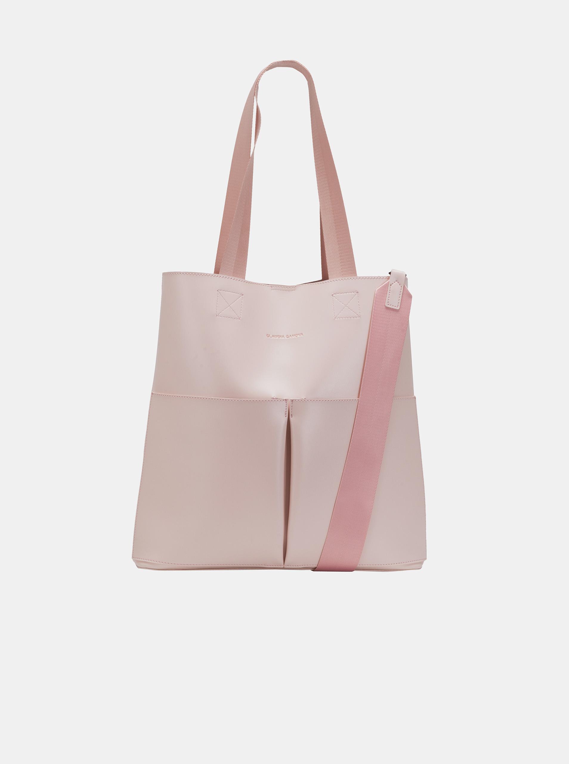 Claudia Canova roza torbica