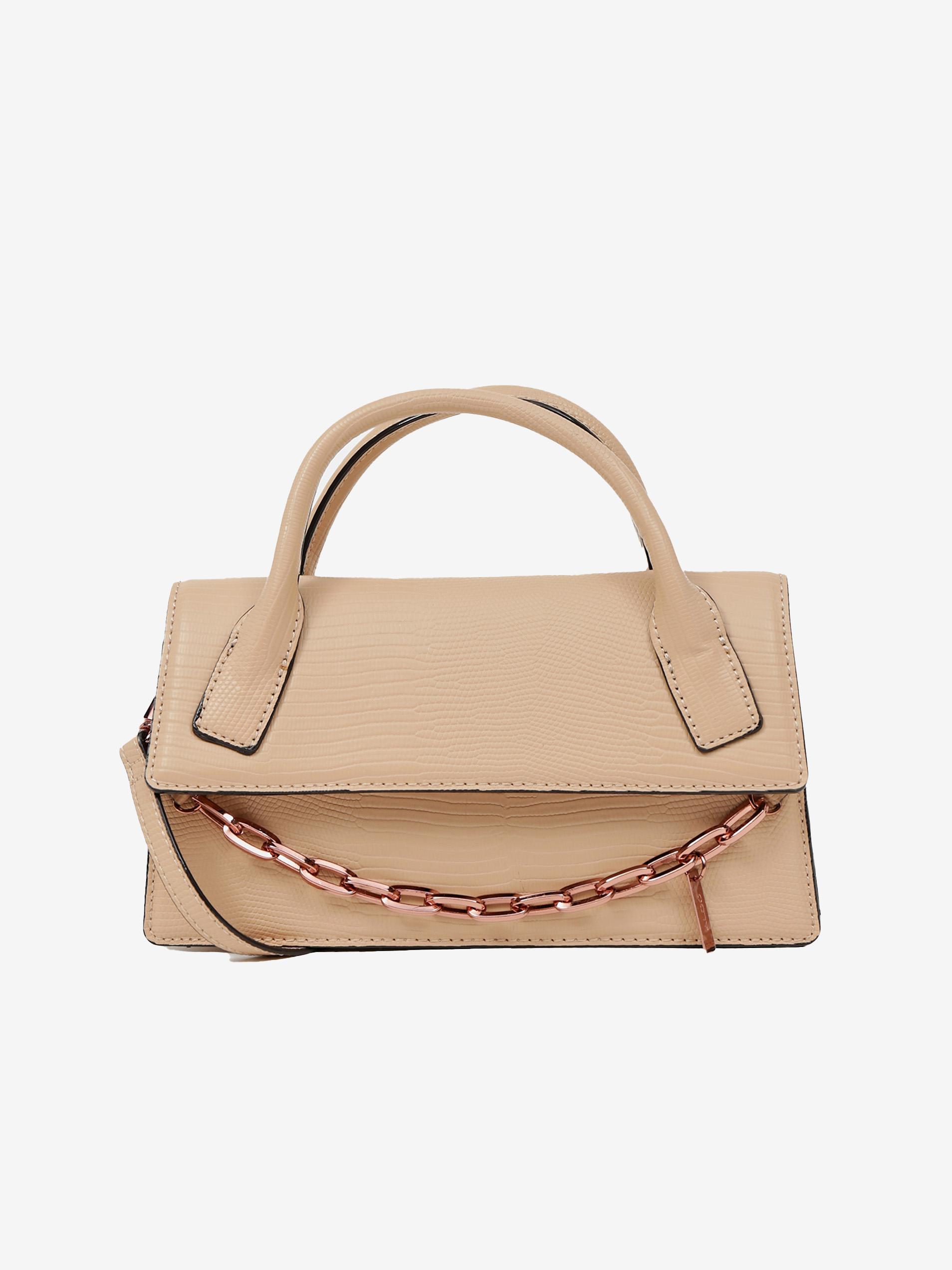 ALDO Ženske torbice bež Buria