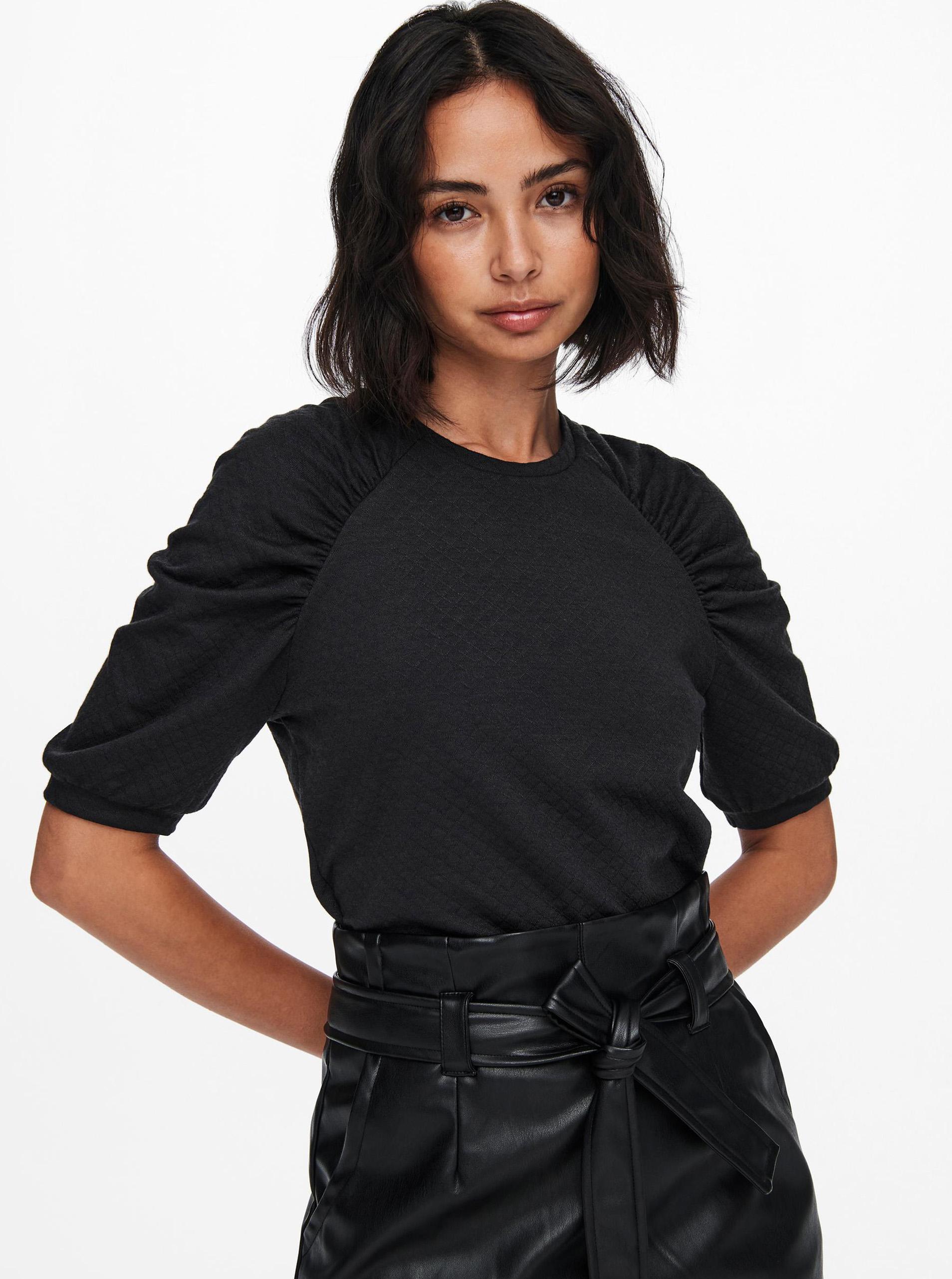 Jacqueline de Yong siva bluza Gloria