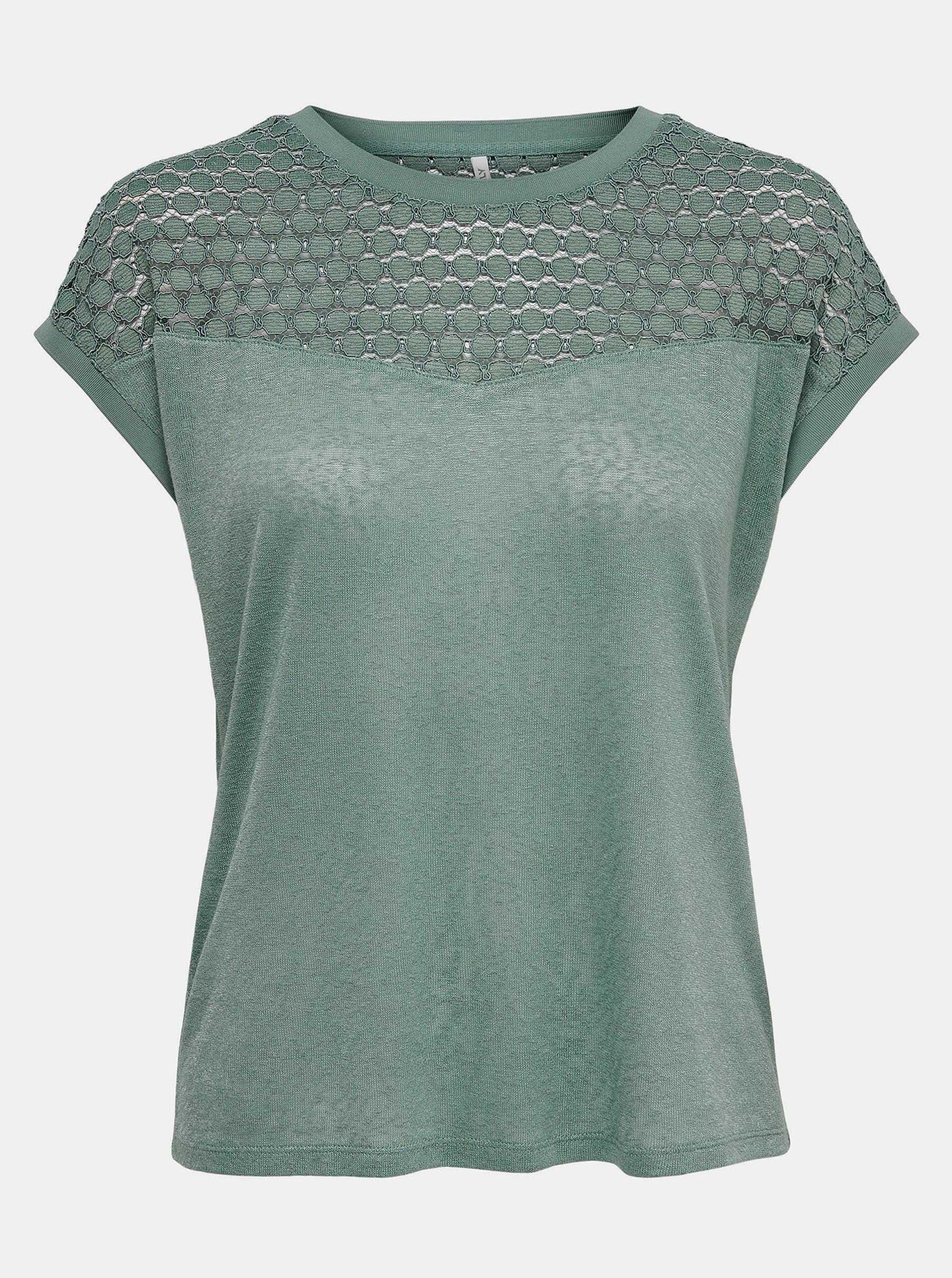 Only zelena majica New Ria