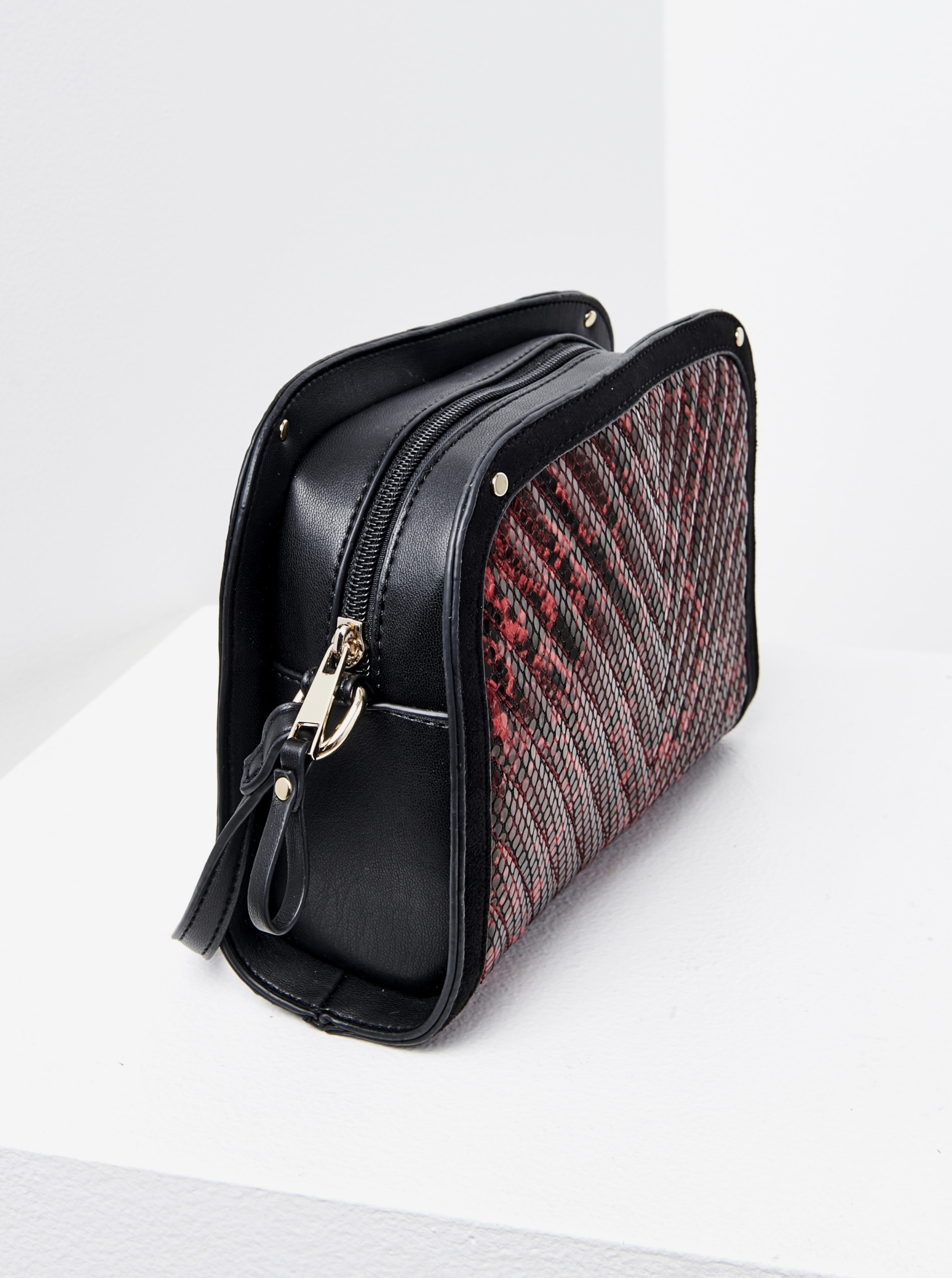 CAMAIEU Ženske torbice rdeča