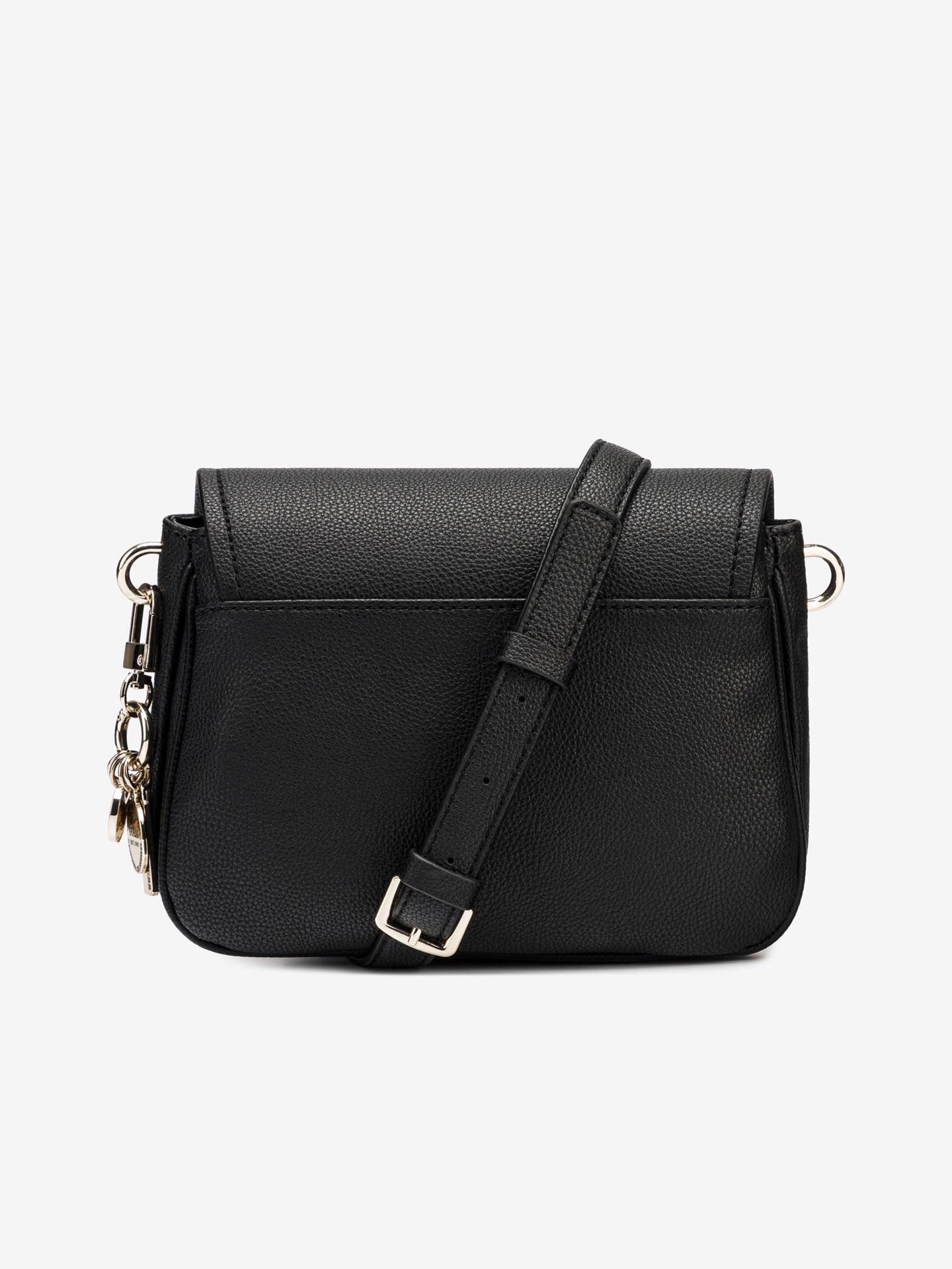Guess črna torbica Destiny