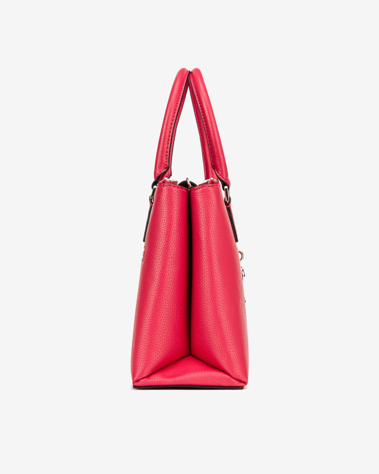 Guess rdeča torbica Becca