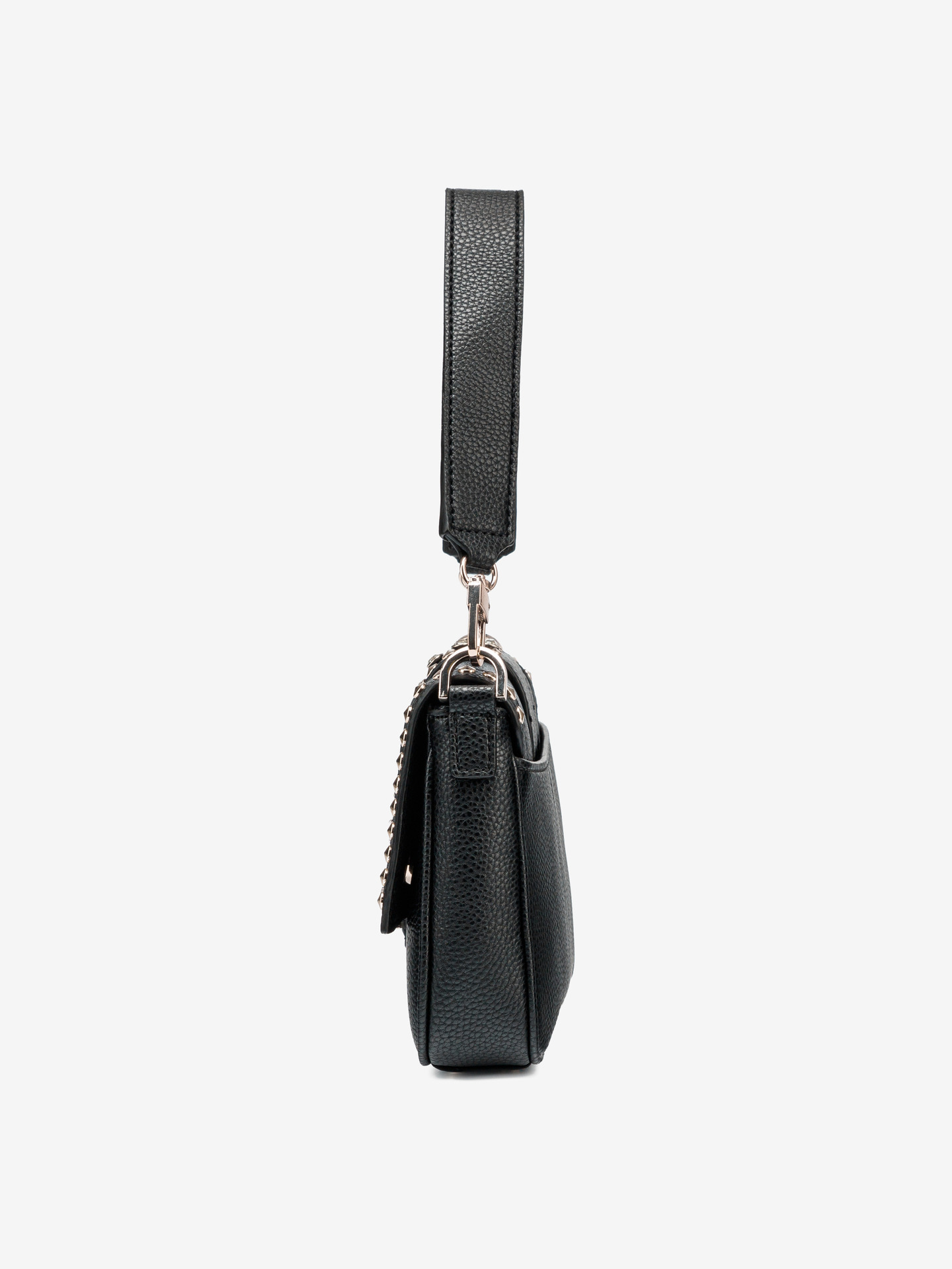 Guess črna torbica Bling