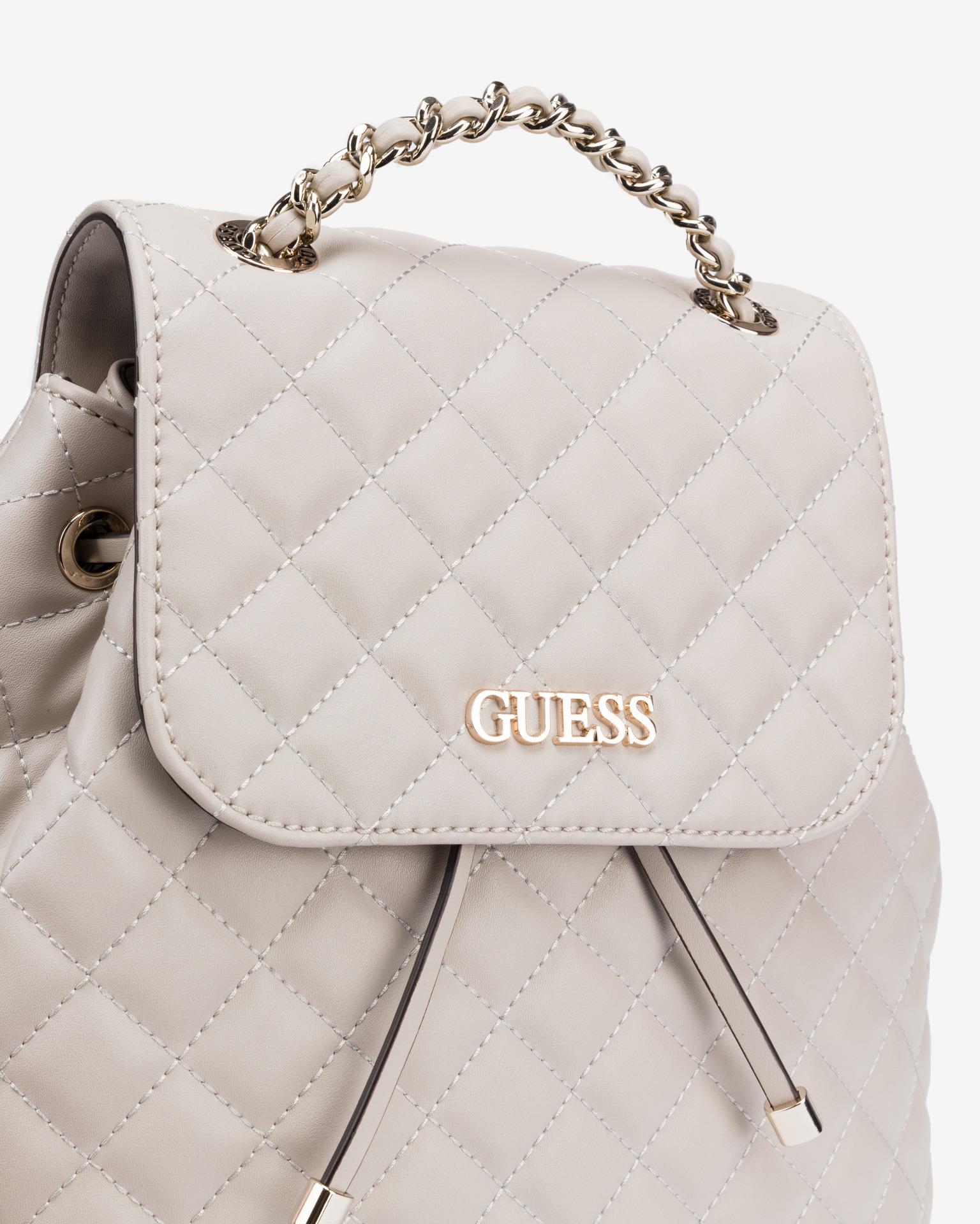 Guess siva nahrbtnik Illy