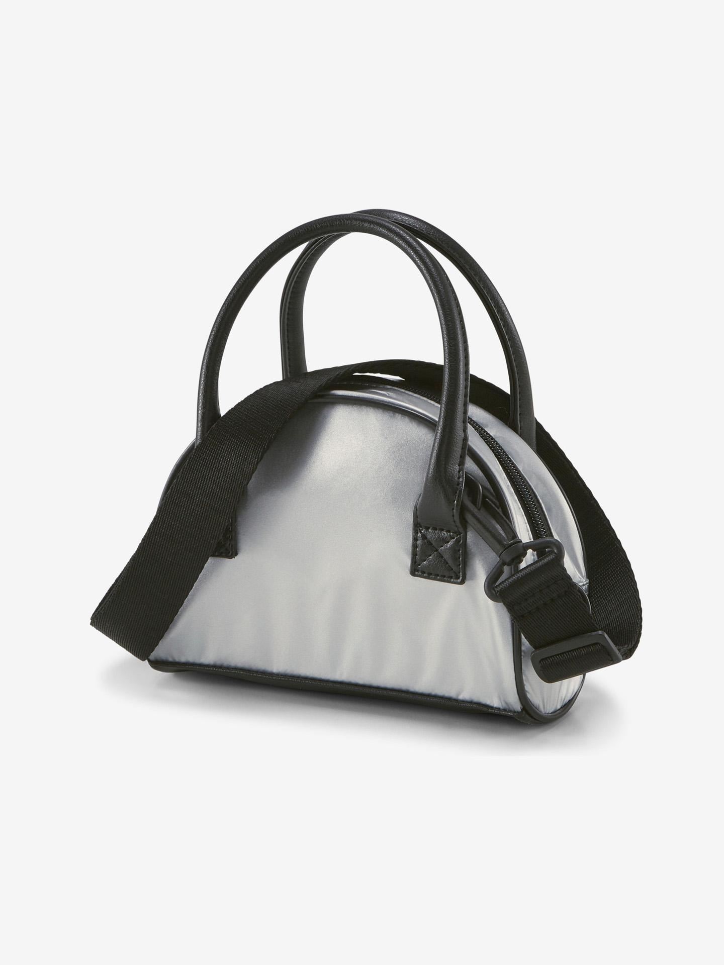 Puma srebrna torbica Prime Time Mini Grip