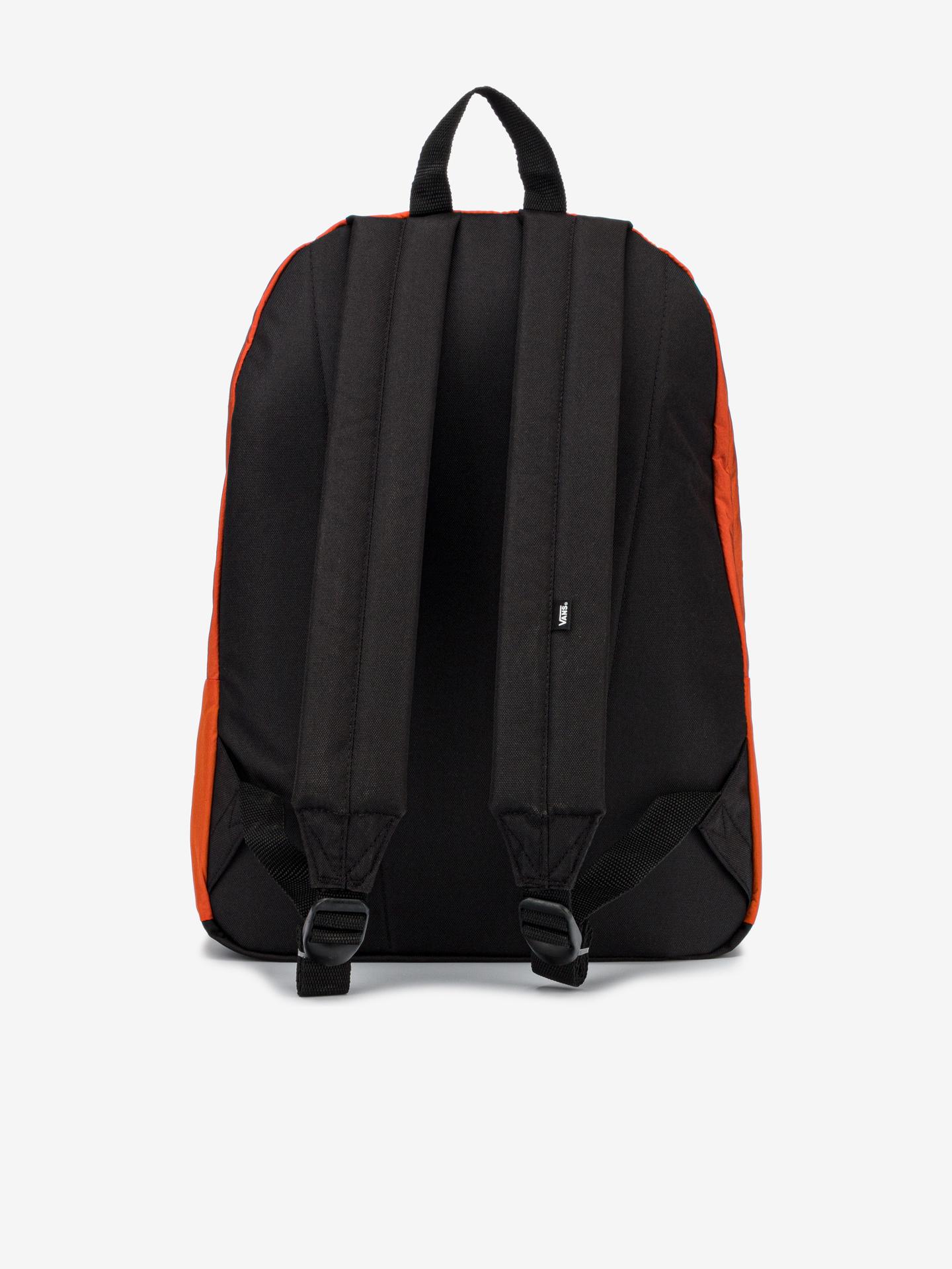 Vans oranžna nahrbtnik
