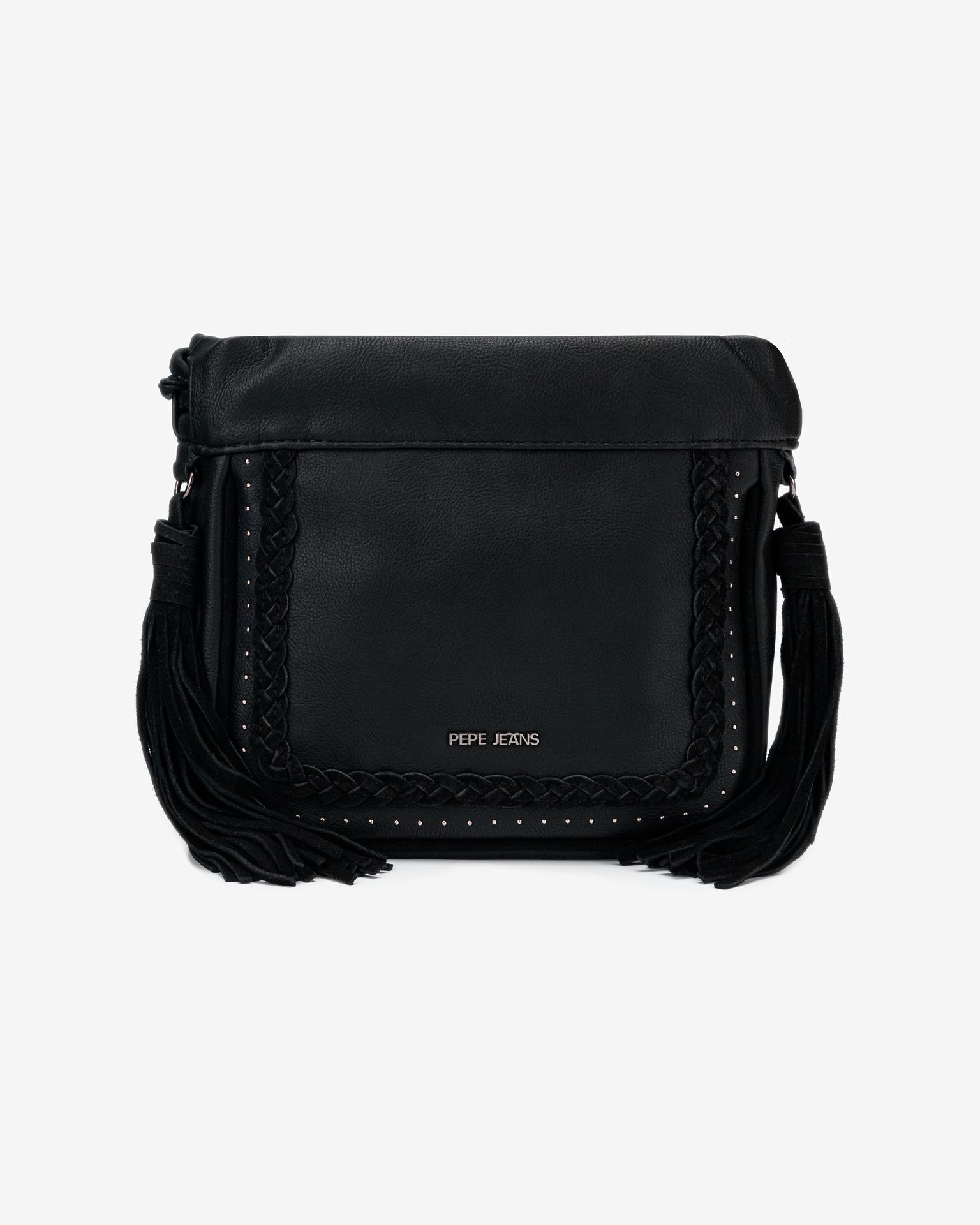 Pepe Jeans Lidia torbica črna