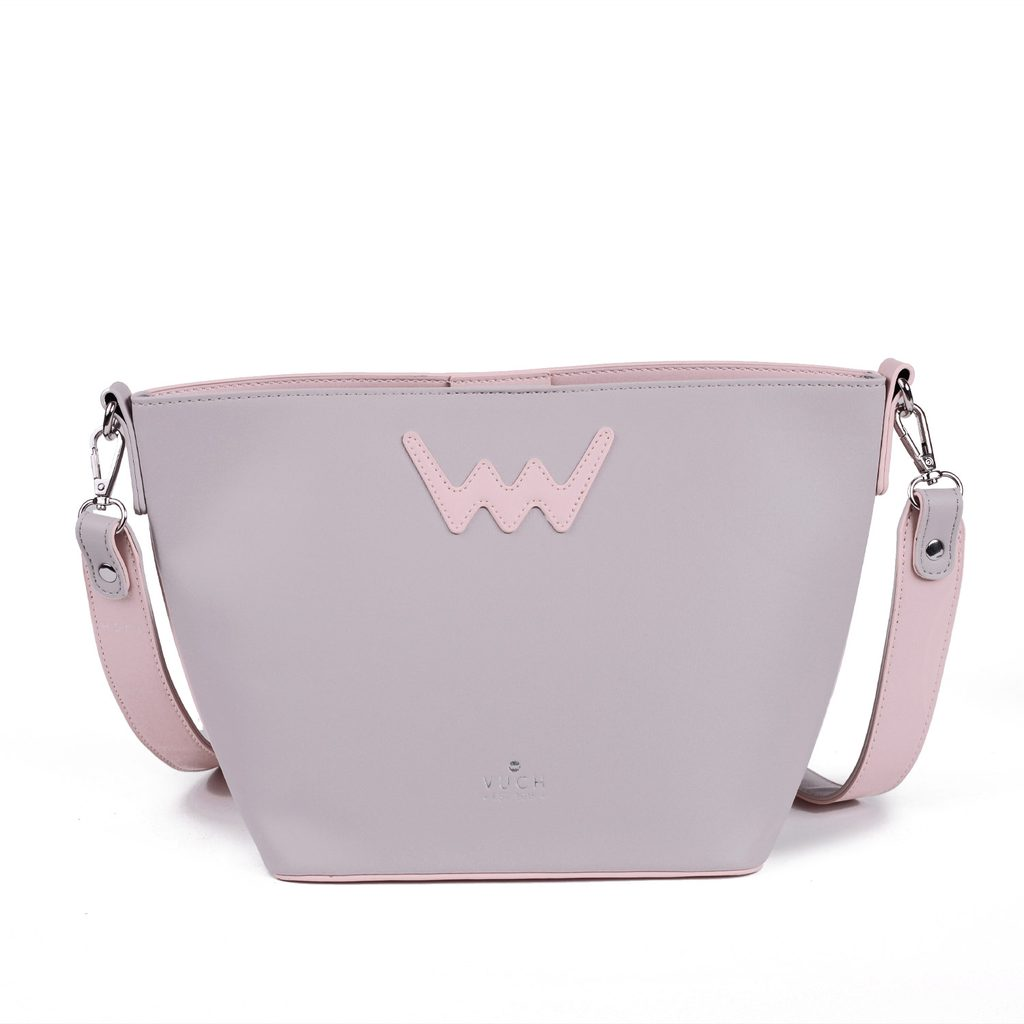 Vuch Ženske torbice roza Mariann