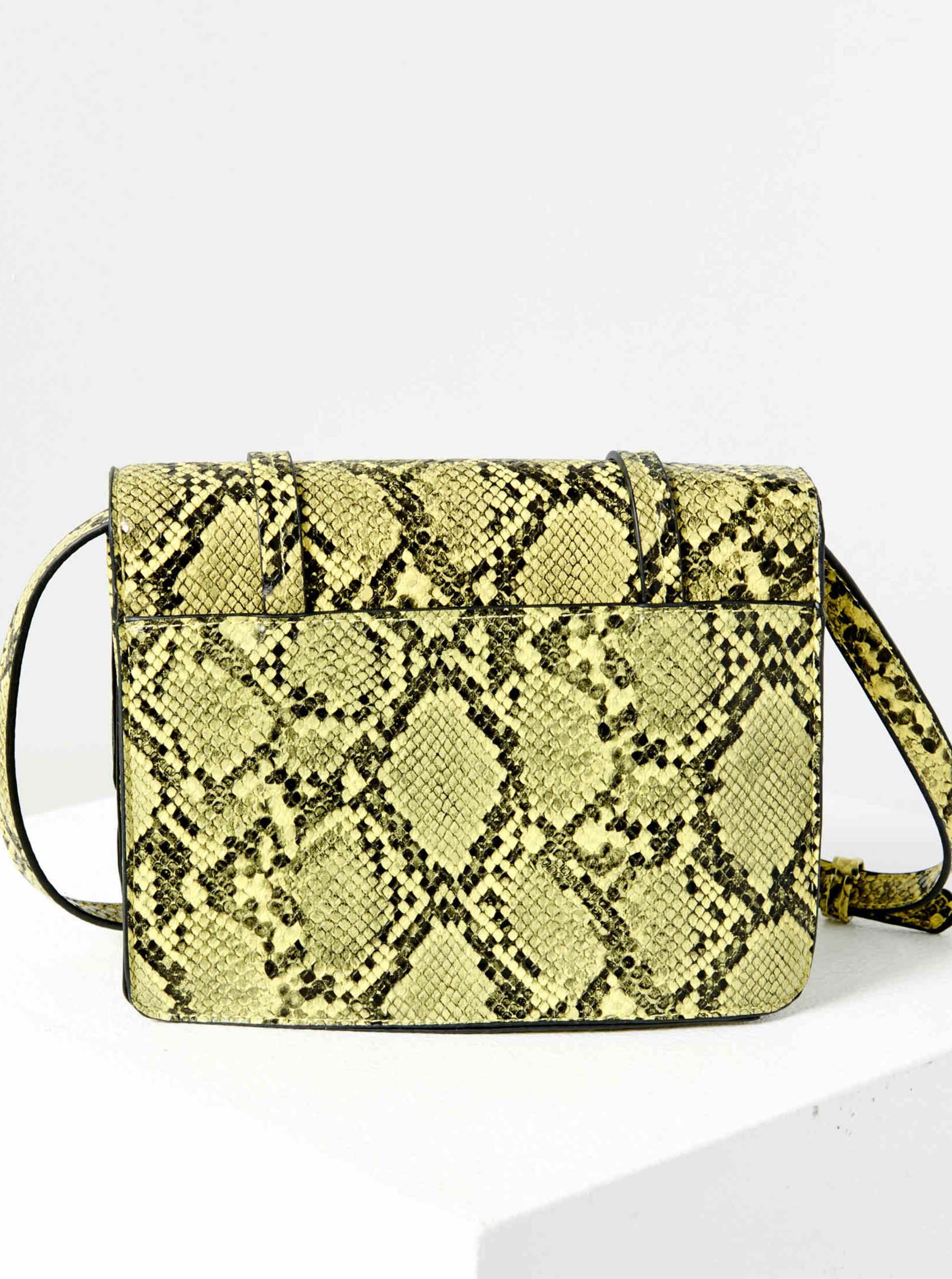CAMAIEU Ženske torbice zelena