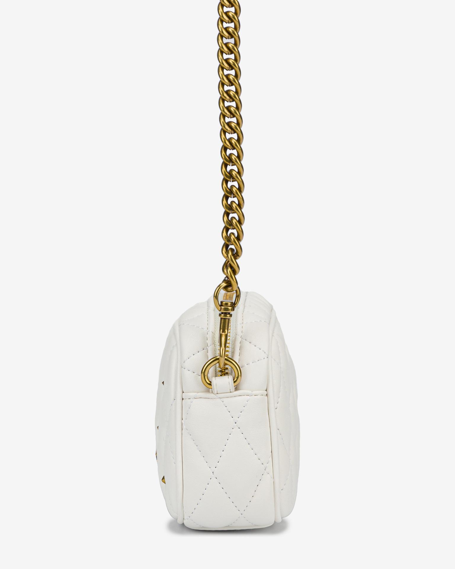 Versace Jeans Couture bela torbica