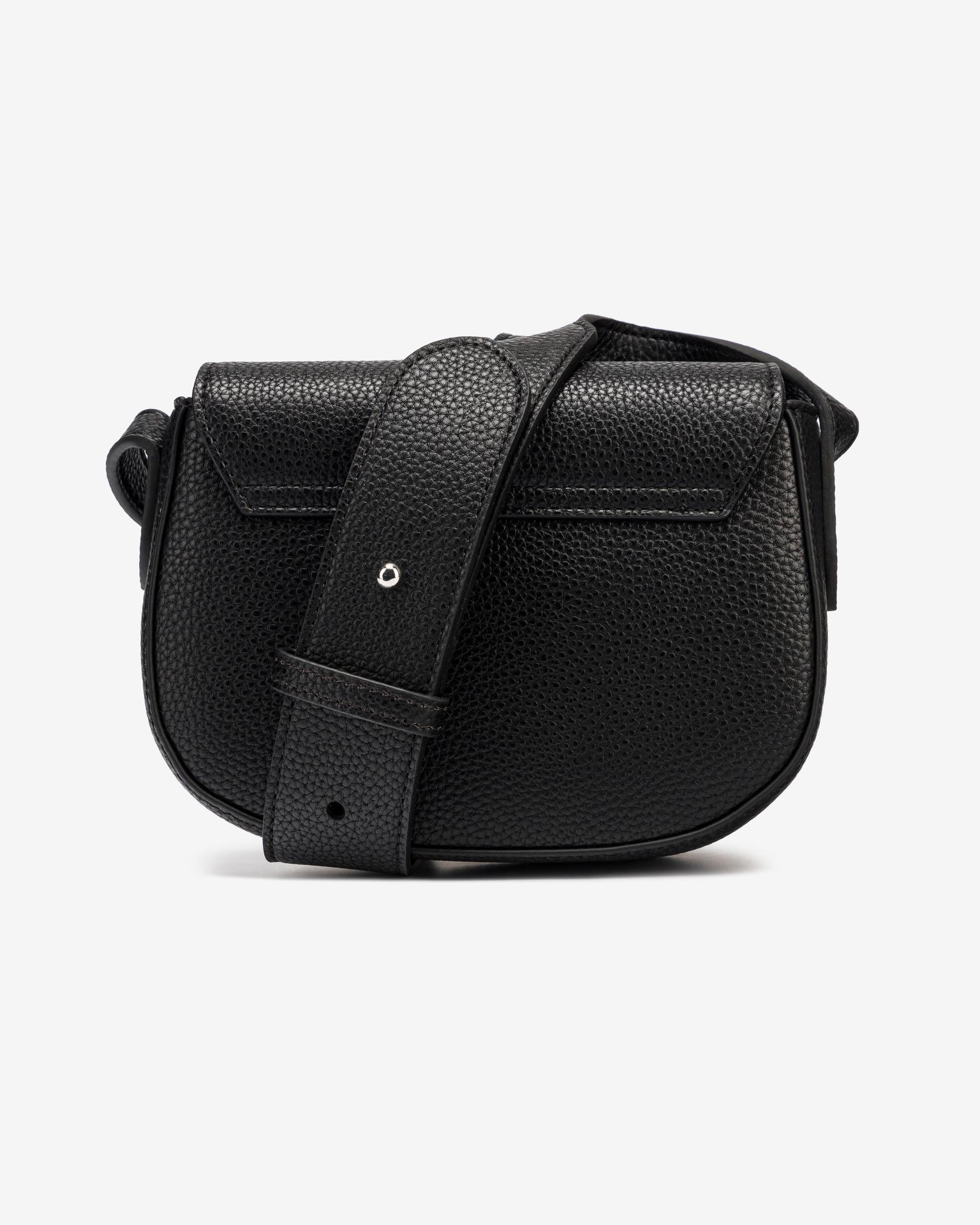 Armani Exchange črna torbica