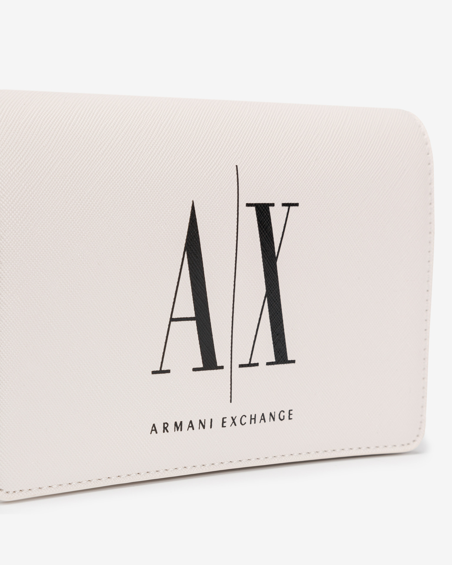 Armani Exchange bela torbica