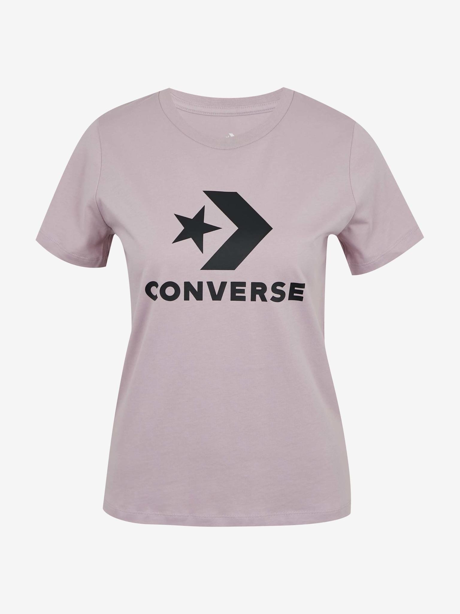 Converse Boosted Star Chevron MAjica Roza