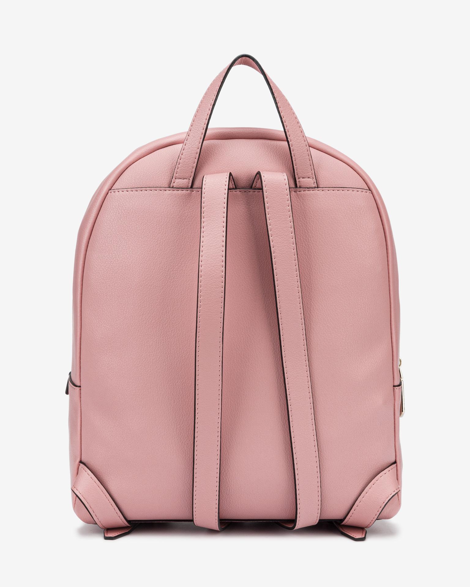 Calvin Klein roza nahrbtnik Campus Medium