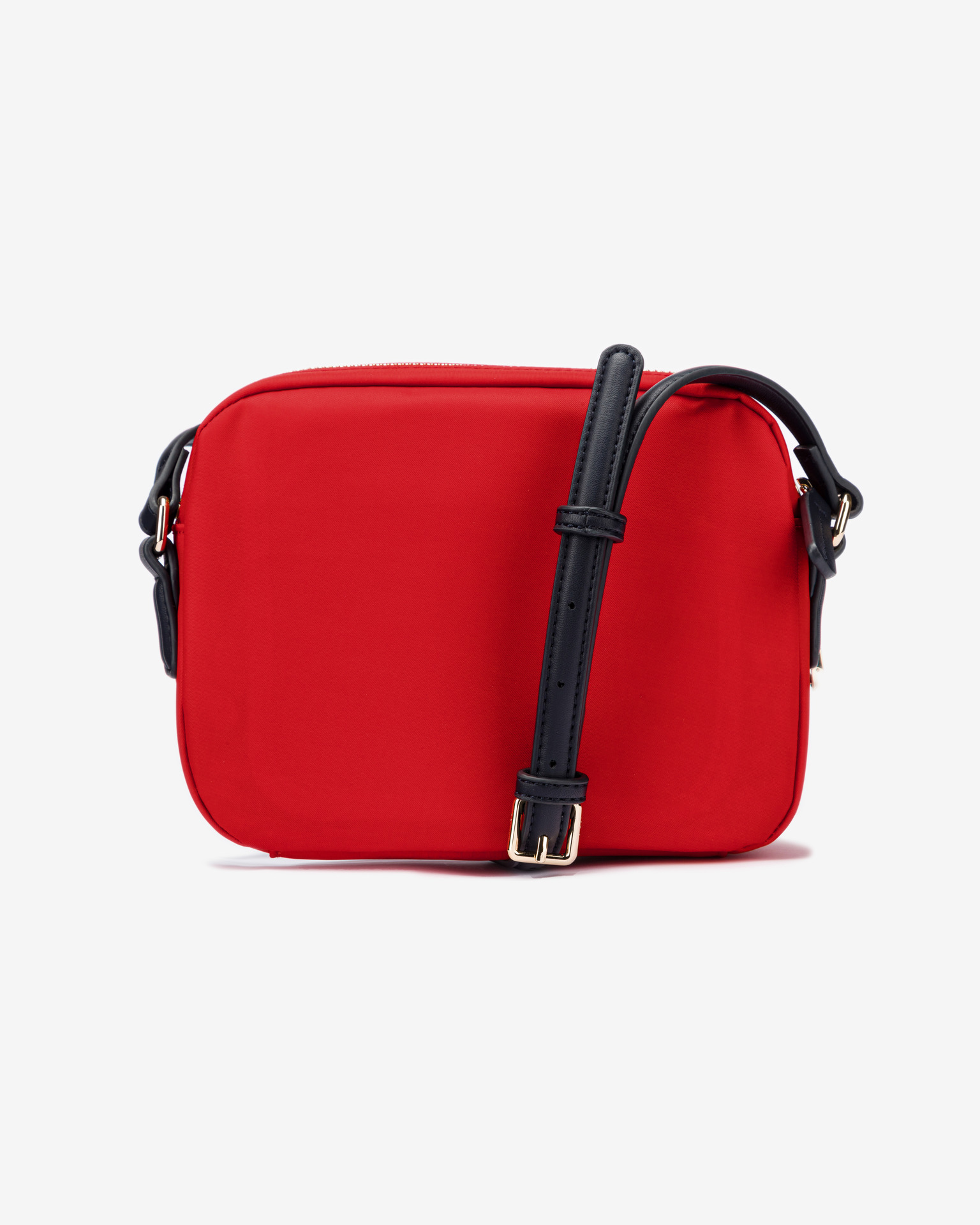 Tommy Hilfiger rdeča crossbody torbica Poppy