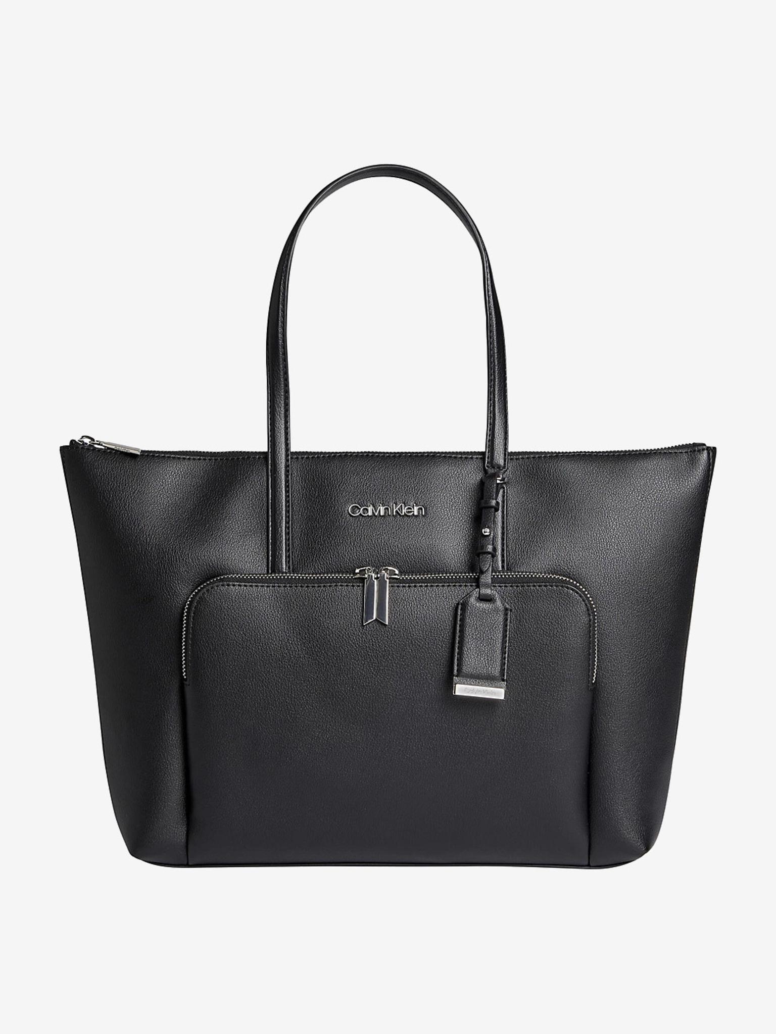 Calvin Klein črna kupec Must
