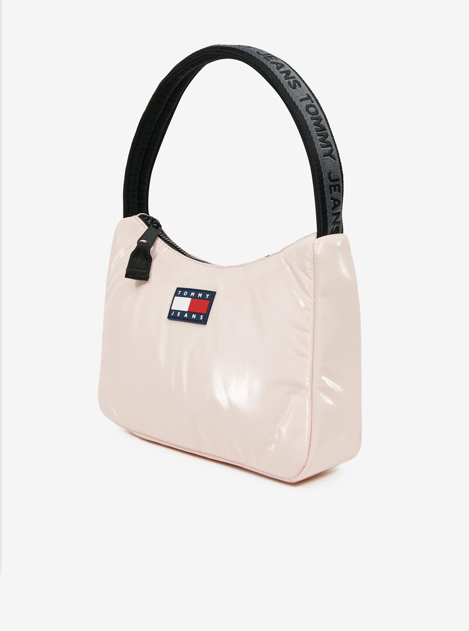 Tommy Hilfiger roza torbica