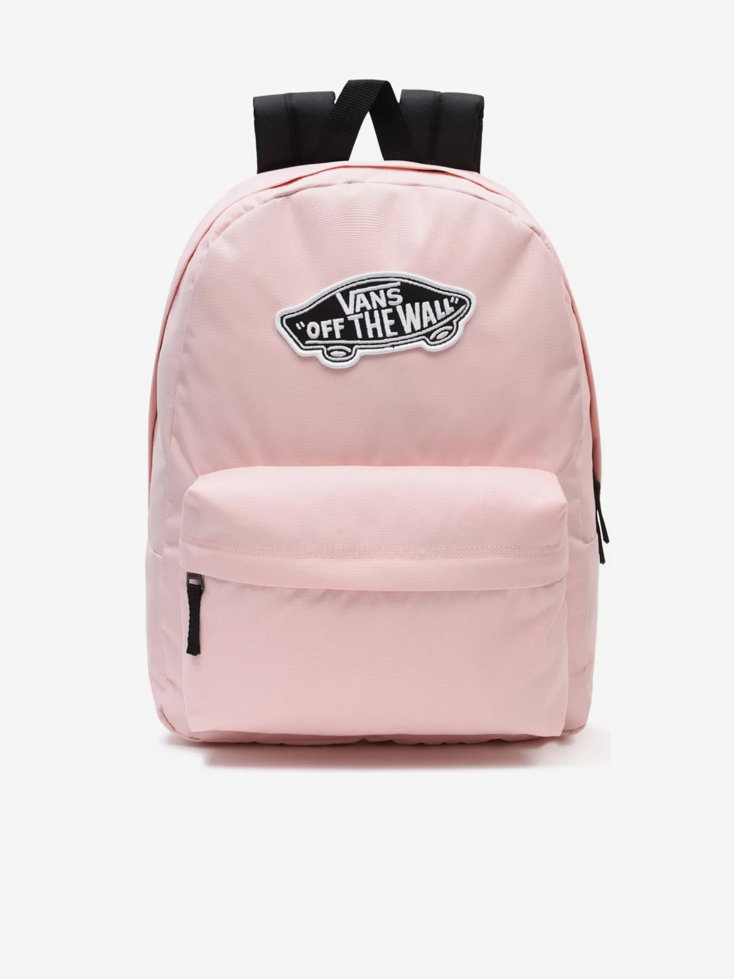 Vans Realm nahrbtnik Pink