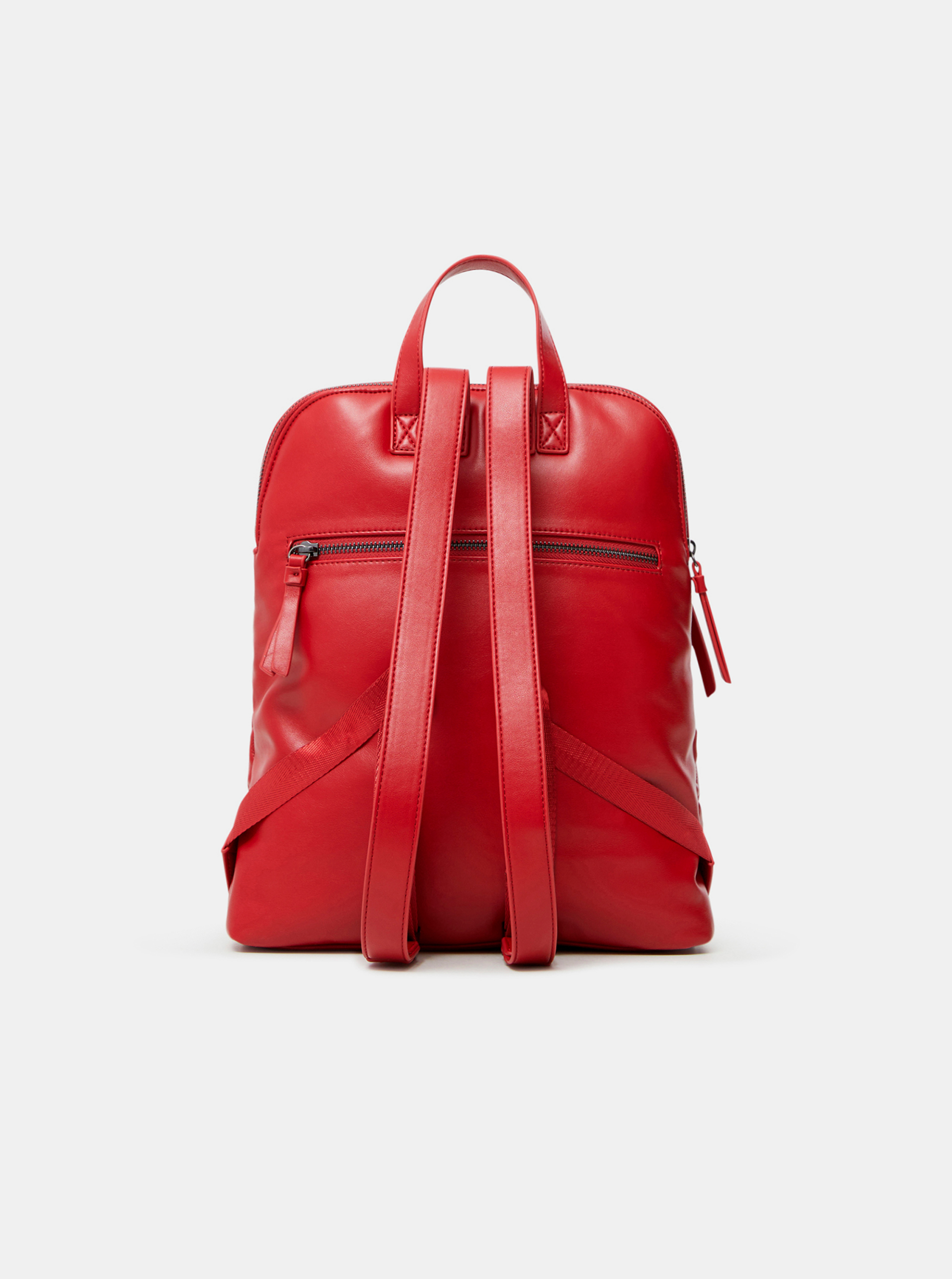Desigual rdeča nahrbtnik Bibi Big Nanaimo