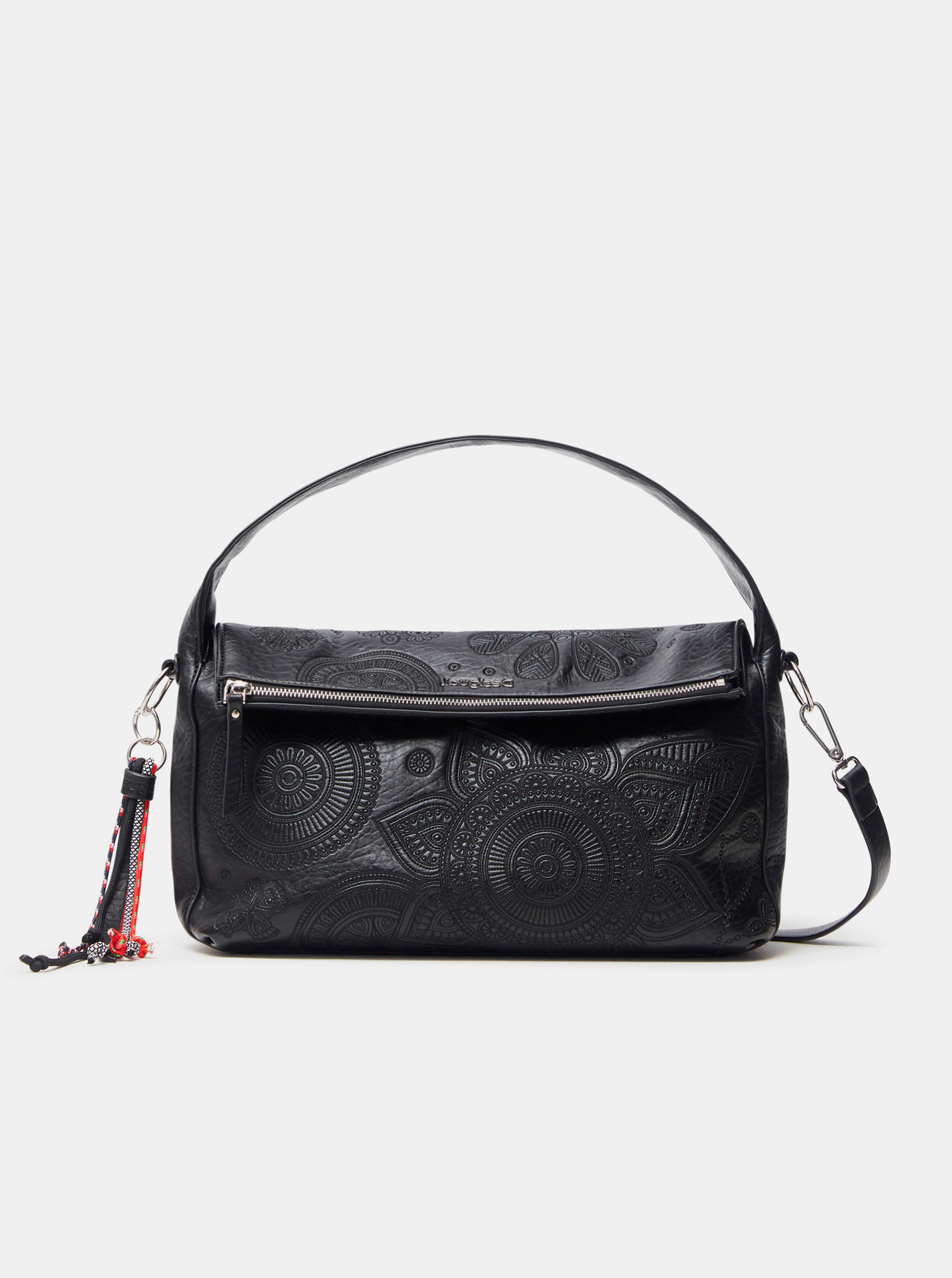 Desigual Ženske torbice črna  Deja