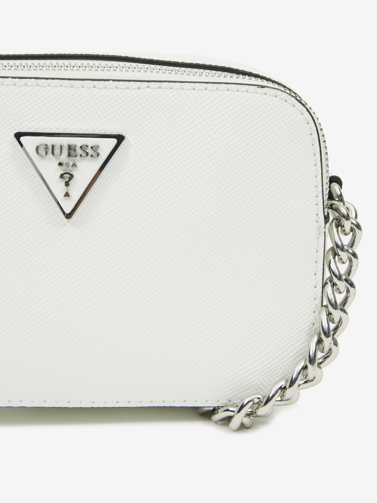 Guess Ženske torbice bela