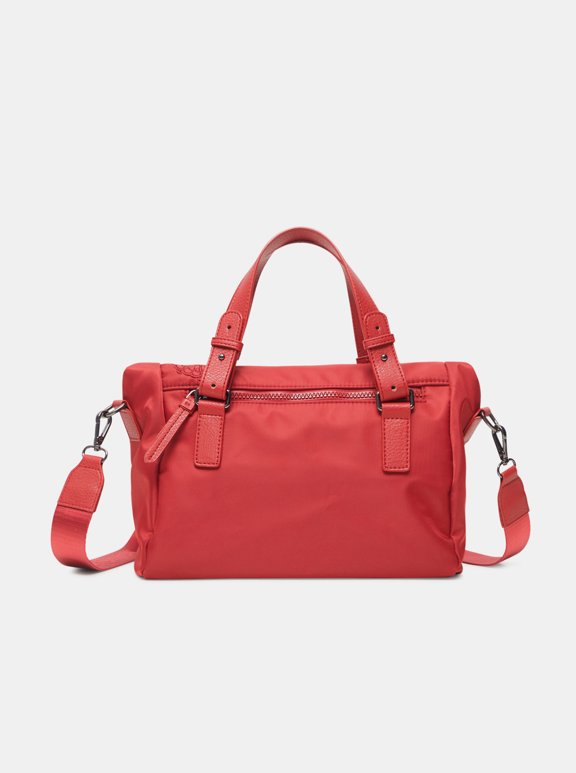 Desigual Ženske torbice rdeča  Mandrala