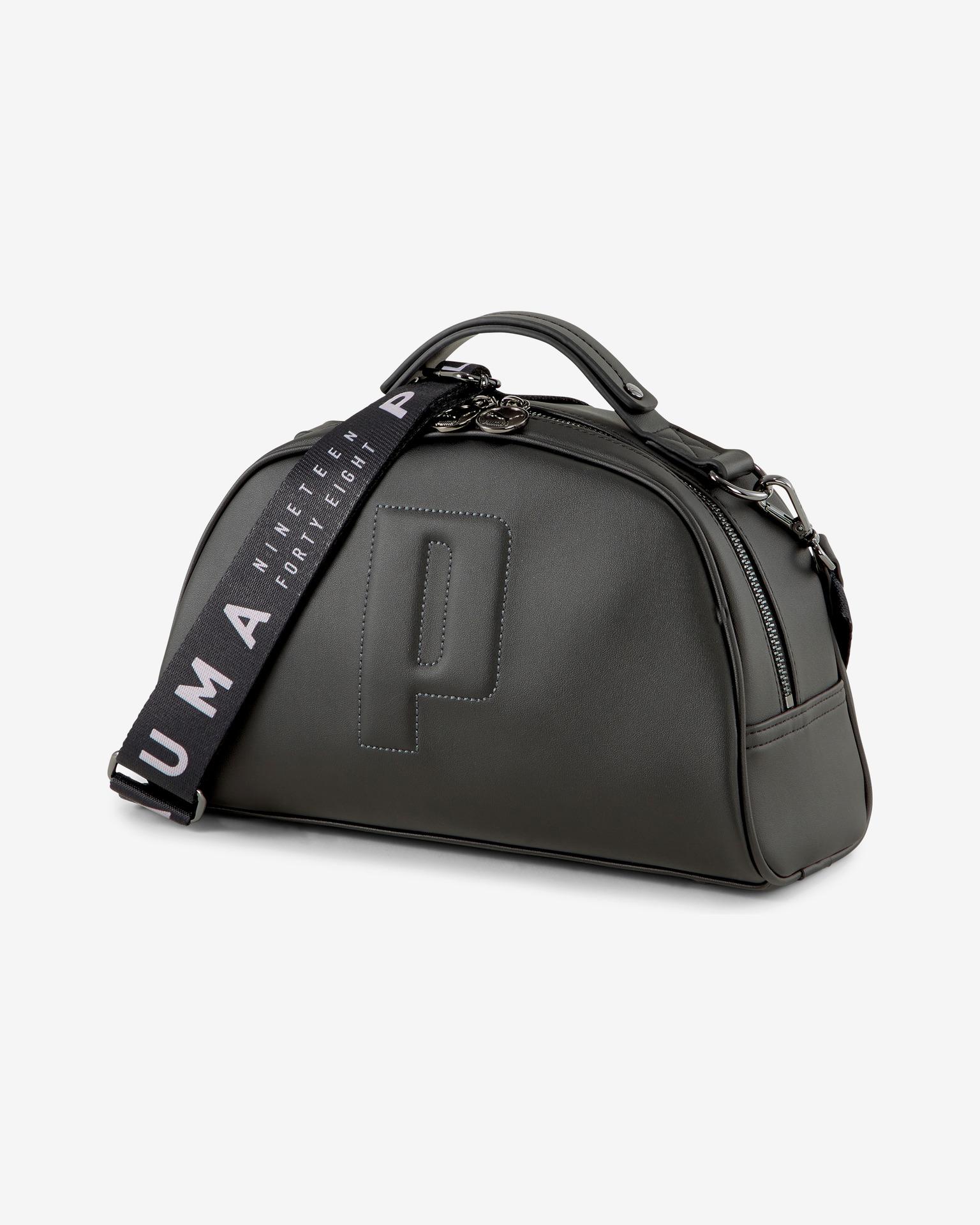 Puma Ženske torbice črna  Grib