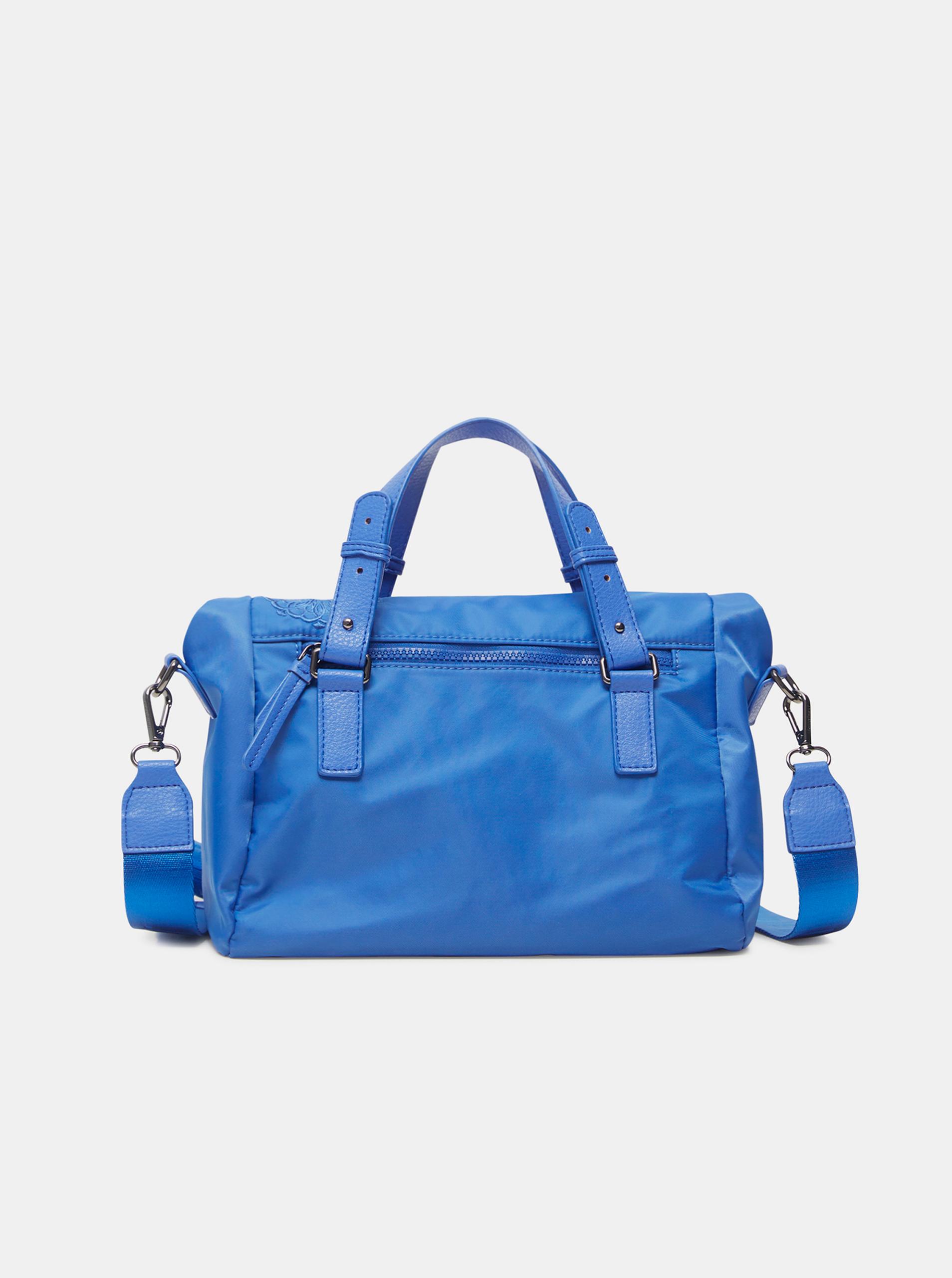 Desigual Ženske torbice modra  Mandrala