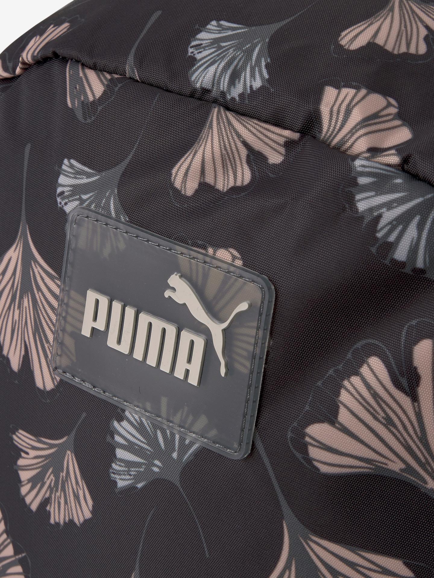 Puma Ženski nahrbtniki črna  Pop