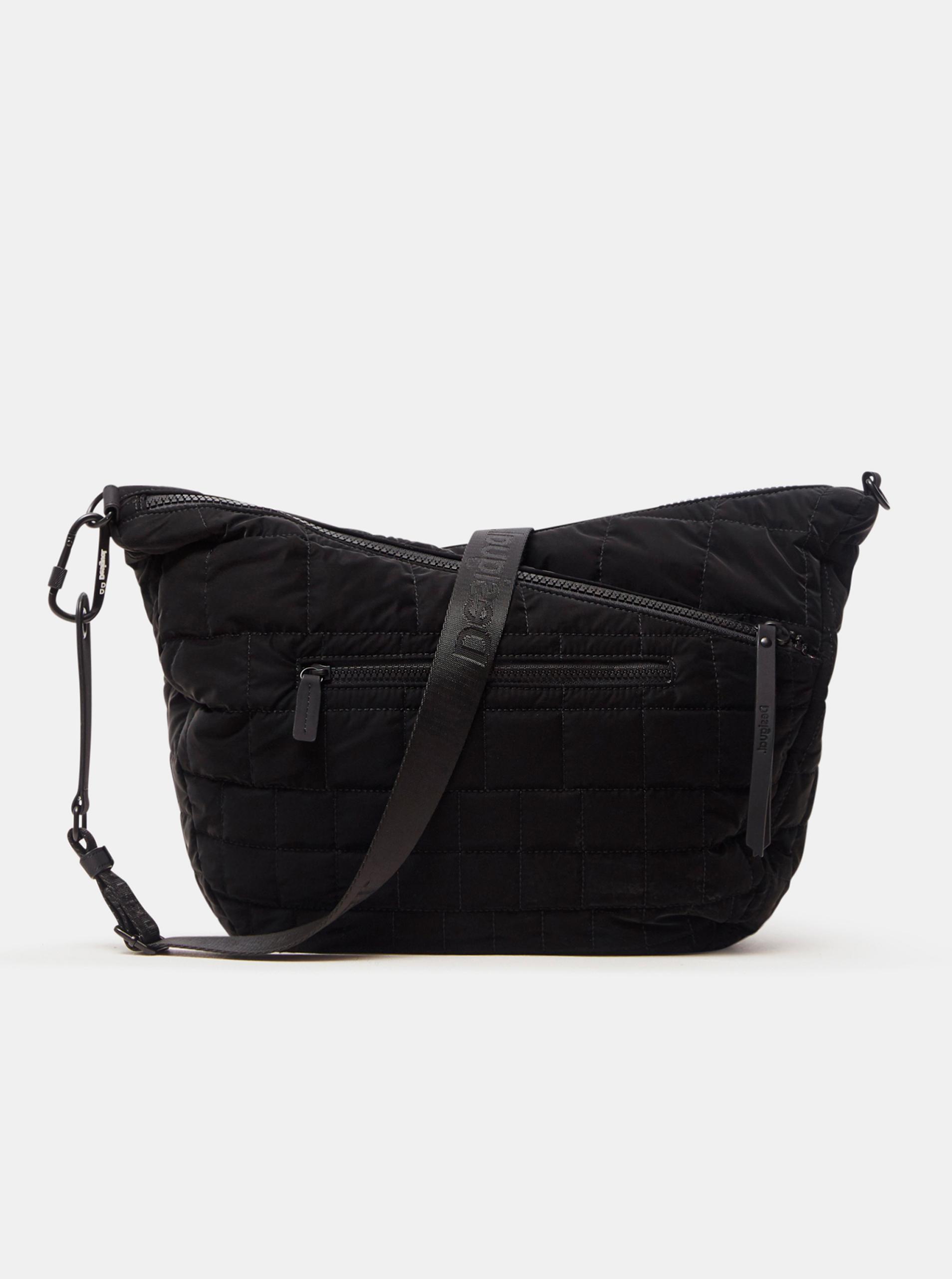 Desigual Ženske torbice črna  Cocoa