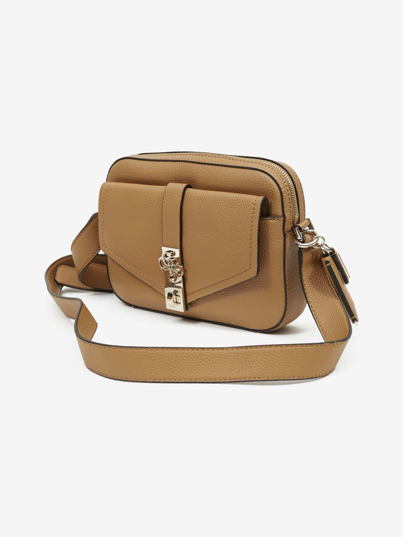 Guess Ženske torbice rjava