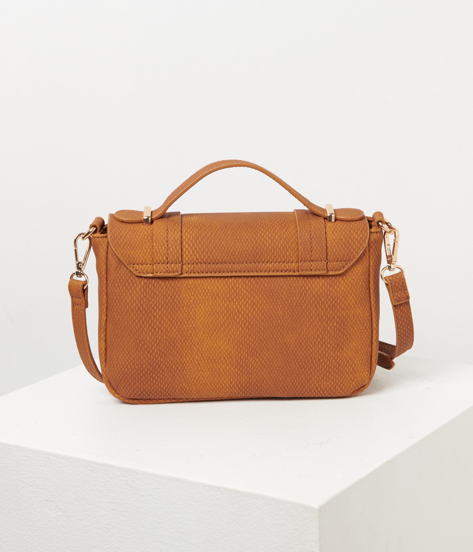 CAMAIEU Ženske torbice rjava