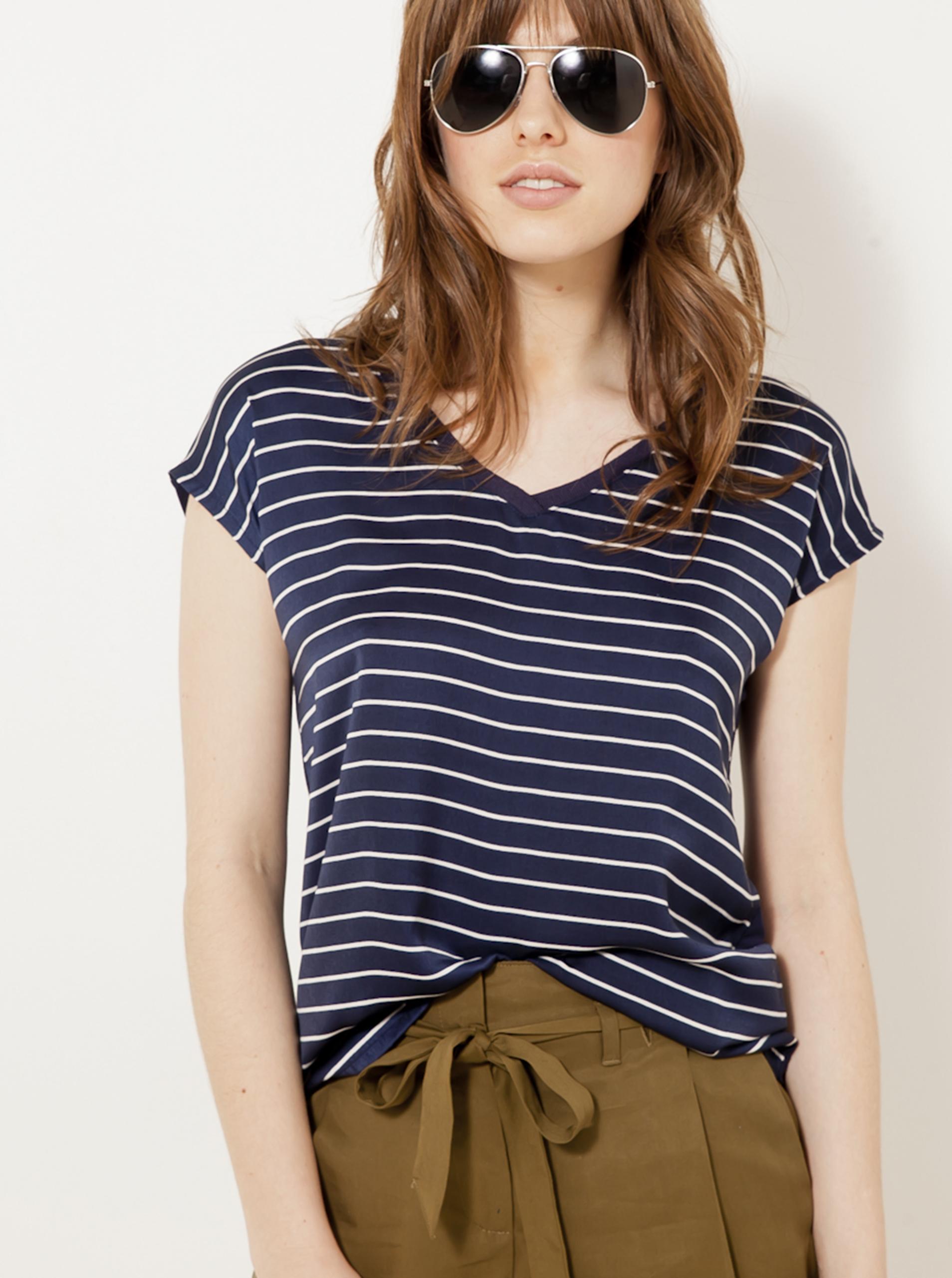 CAMAIEU Ženske majice