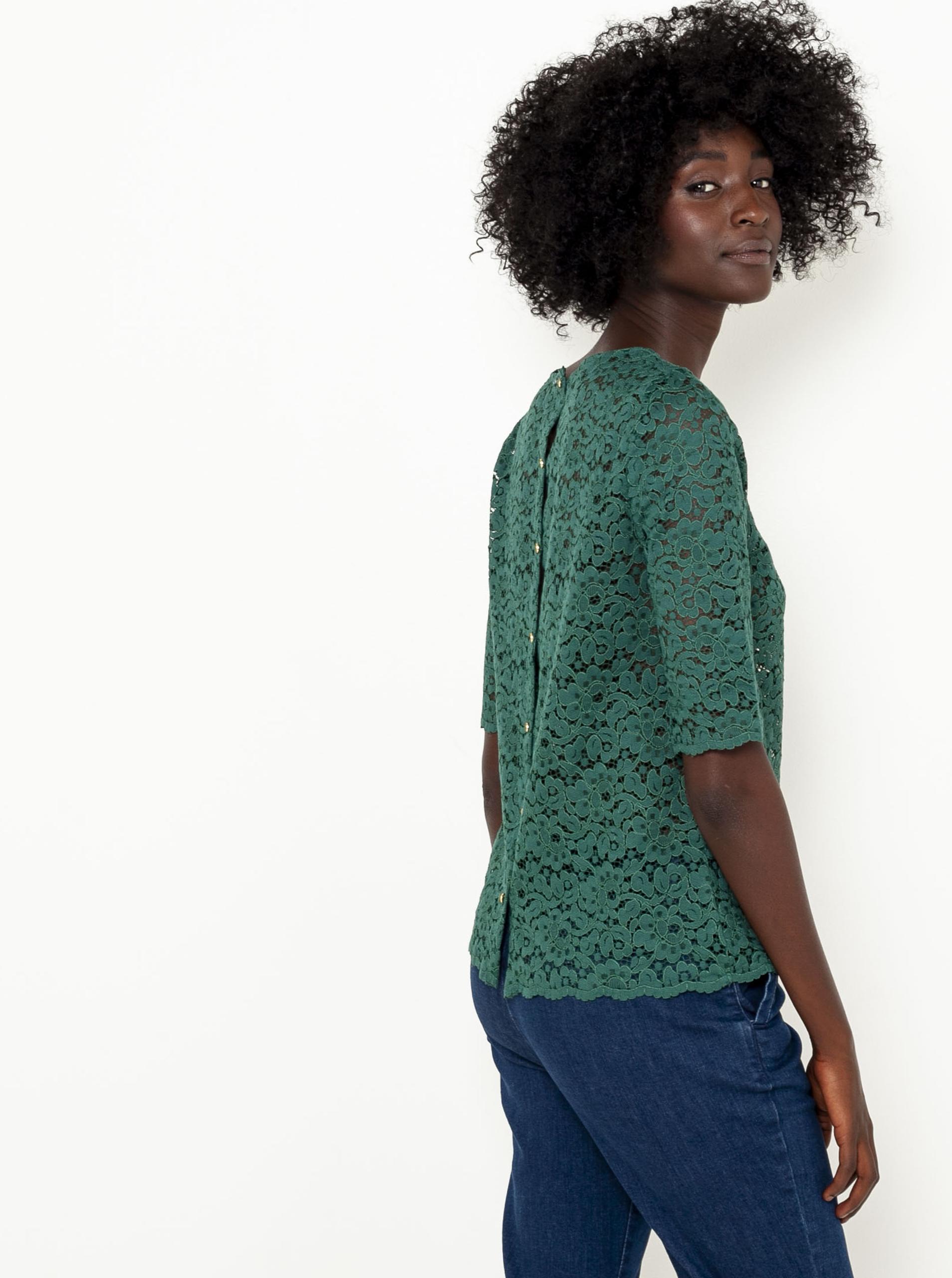 CAMAIEU Ženske bluze