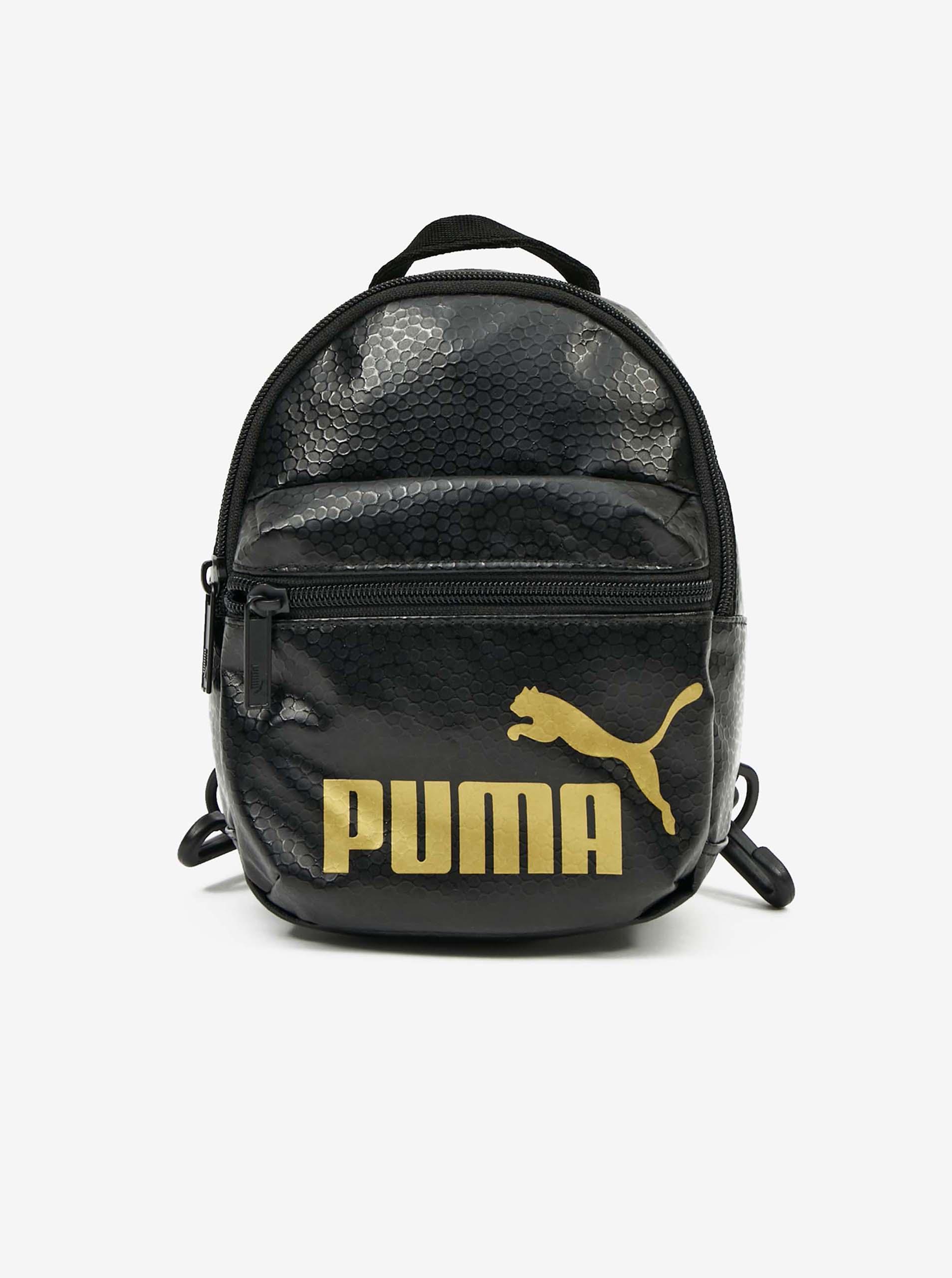 Puma Ženski nahrbtniki črna