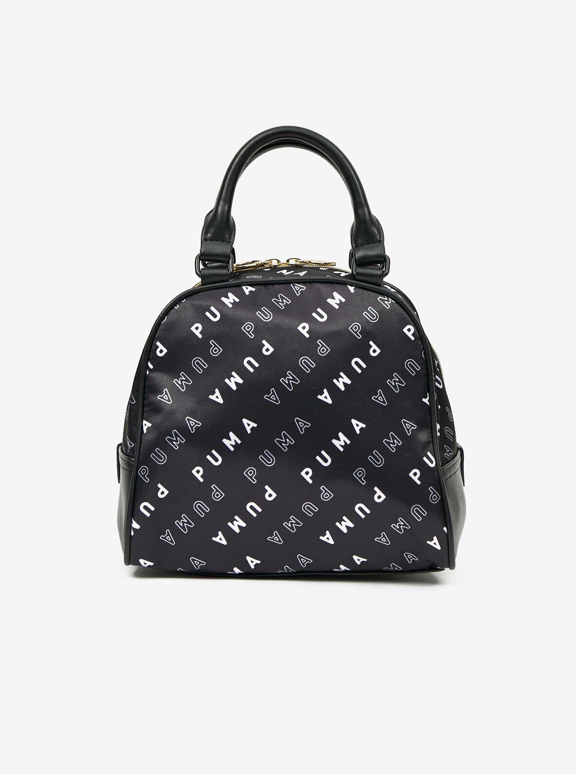 Puma Ženske torbice črna