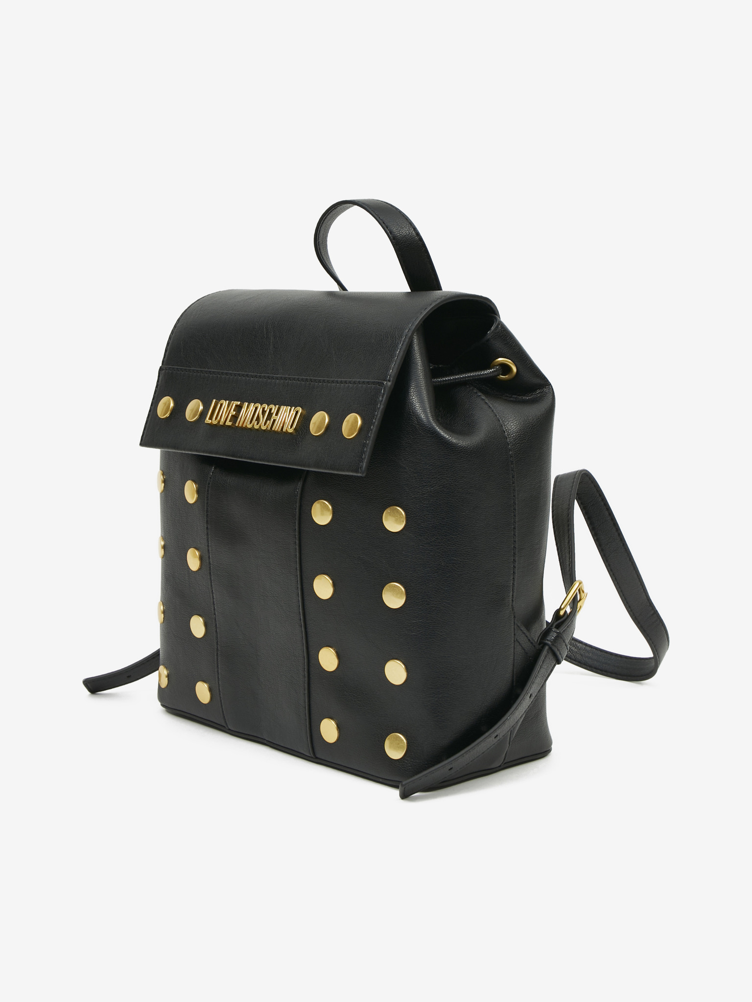 Love Moschino Ženski nahrbtniki črna