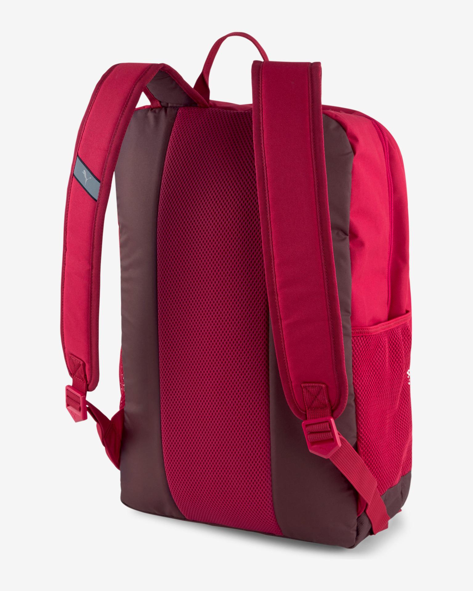 Puma Ženski nahrbtniki roza Batoh