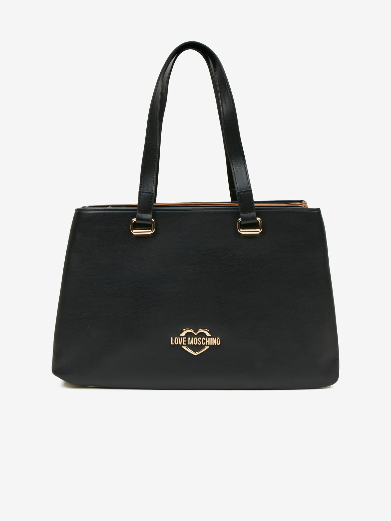 Love Moschino Ženske torbice črna