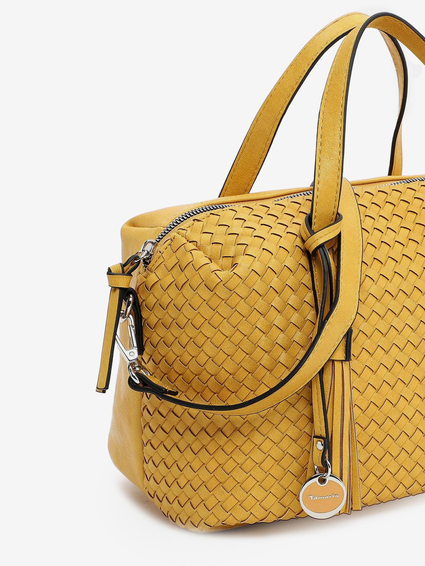 Tamaris Ženske torbice rumena