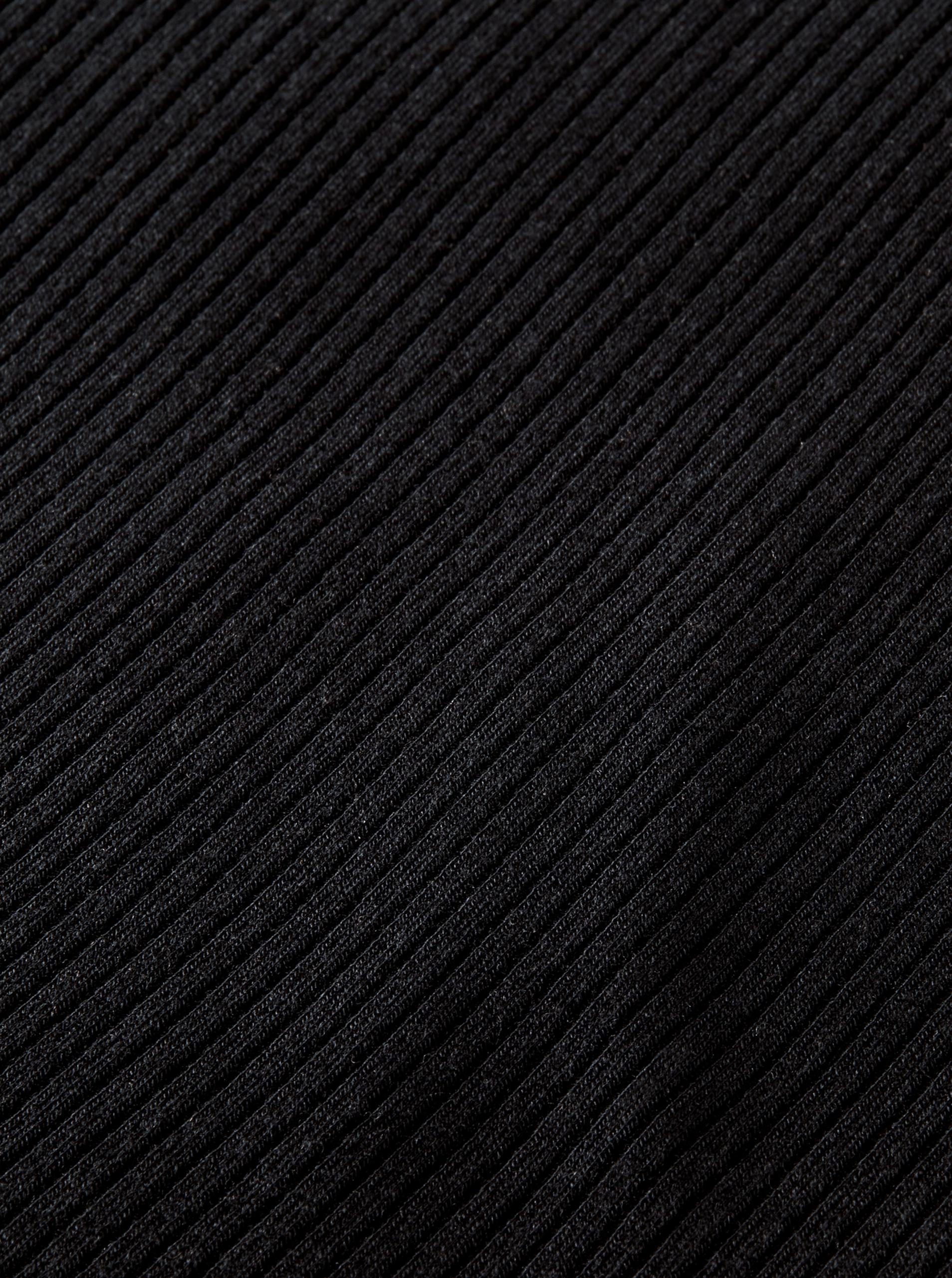 Scotch & Soda Ženske majice črna