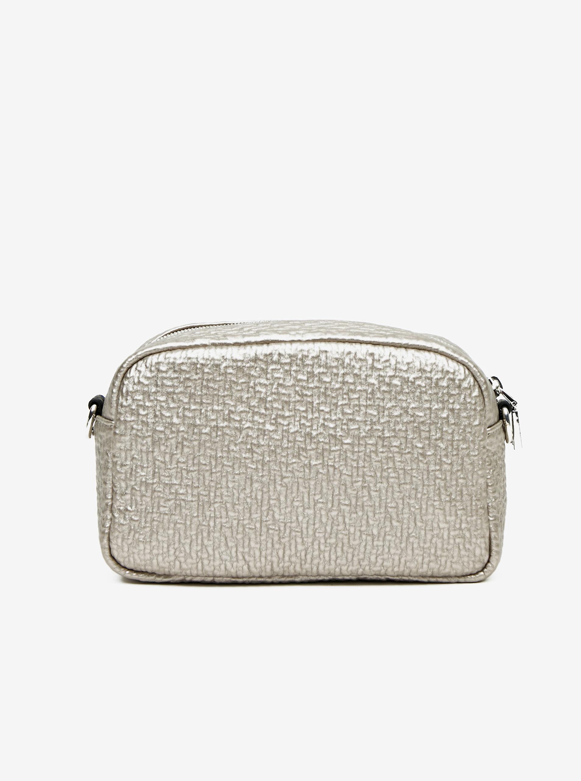 Replay Ženske torbice srebrna
