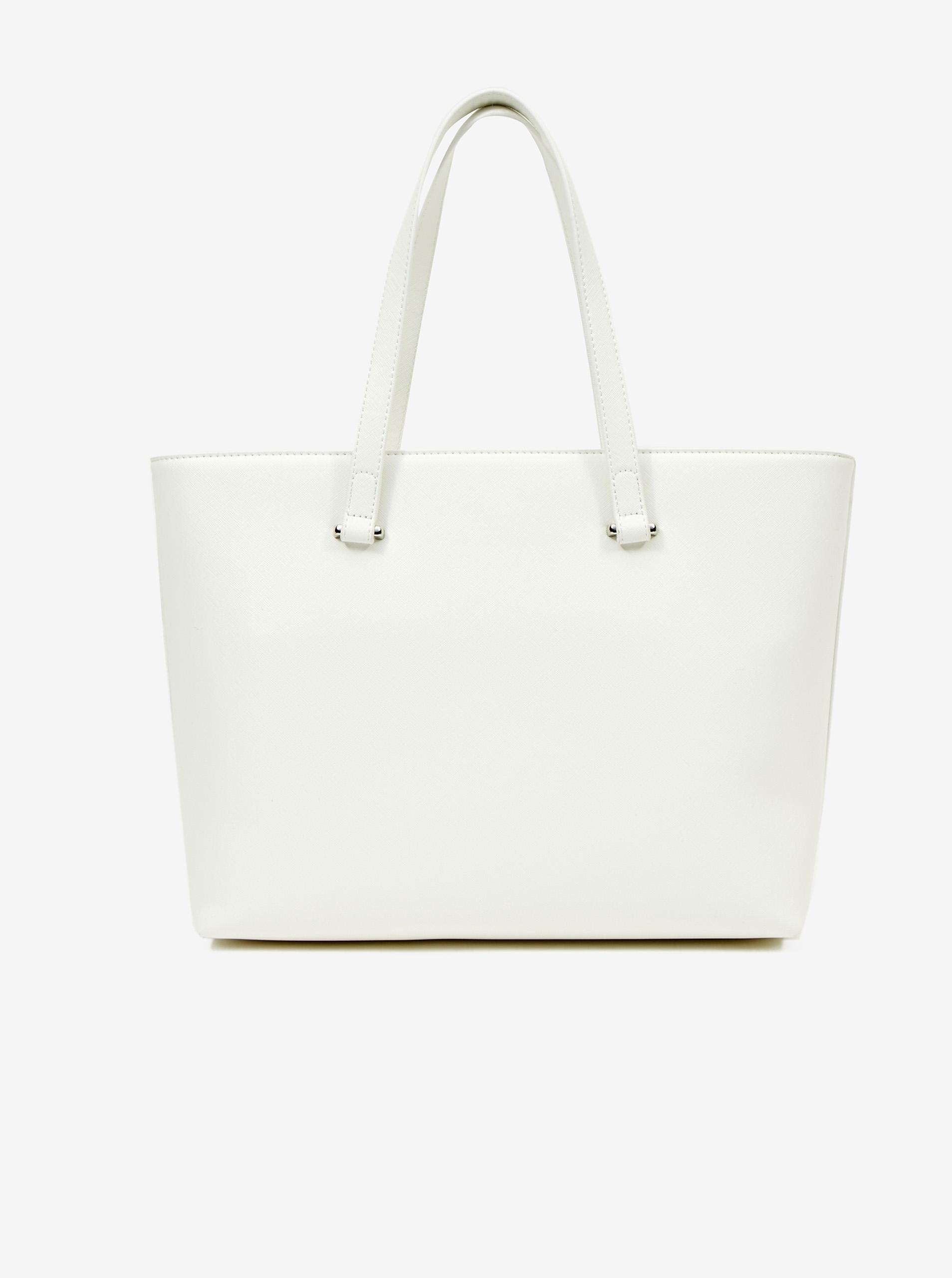 Replay Ženske torbice bela