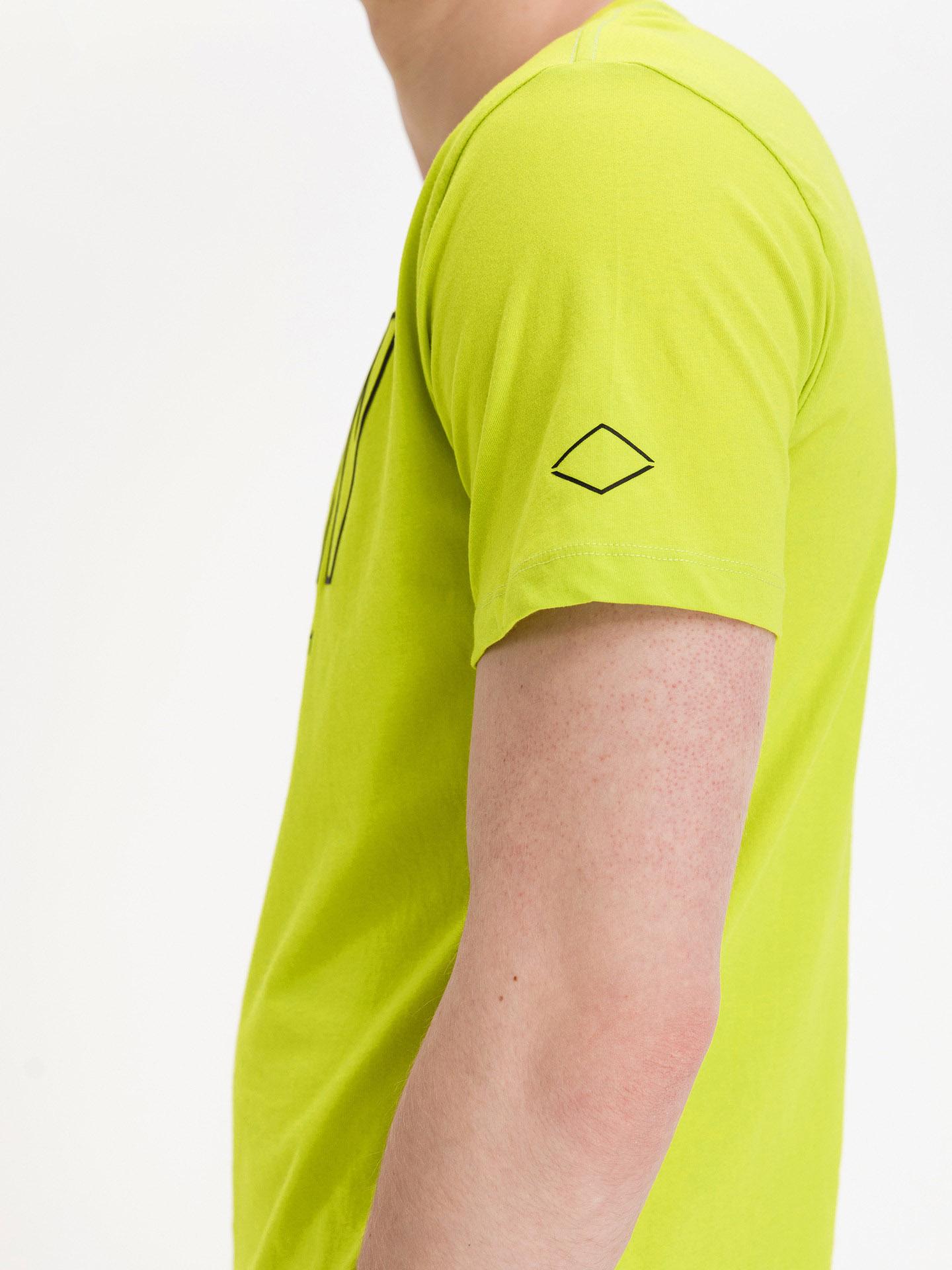 Replay Ženske majice zelena