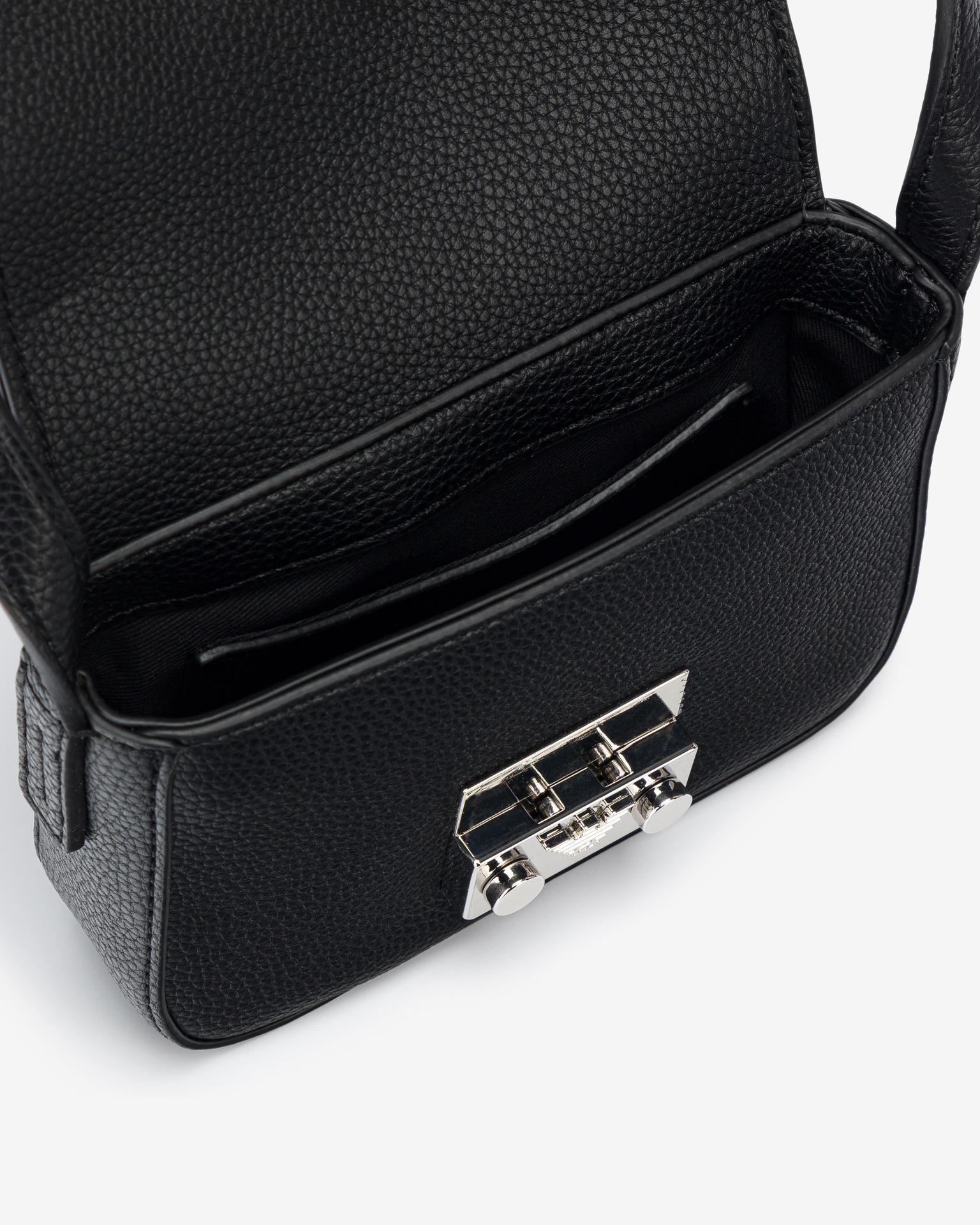 Emporio Armani Ženske torbice črna