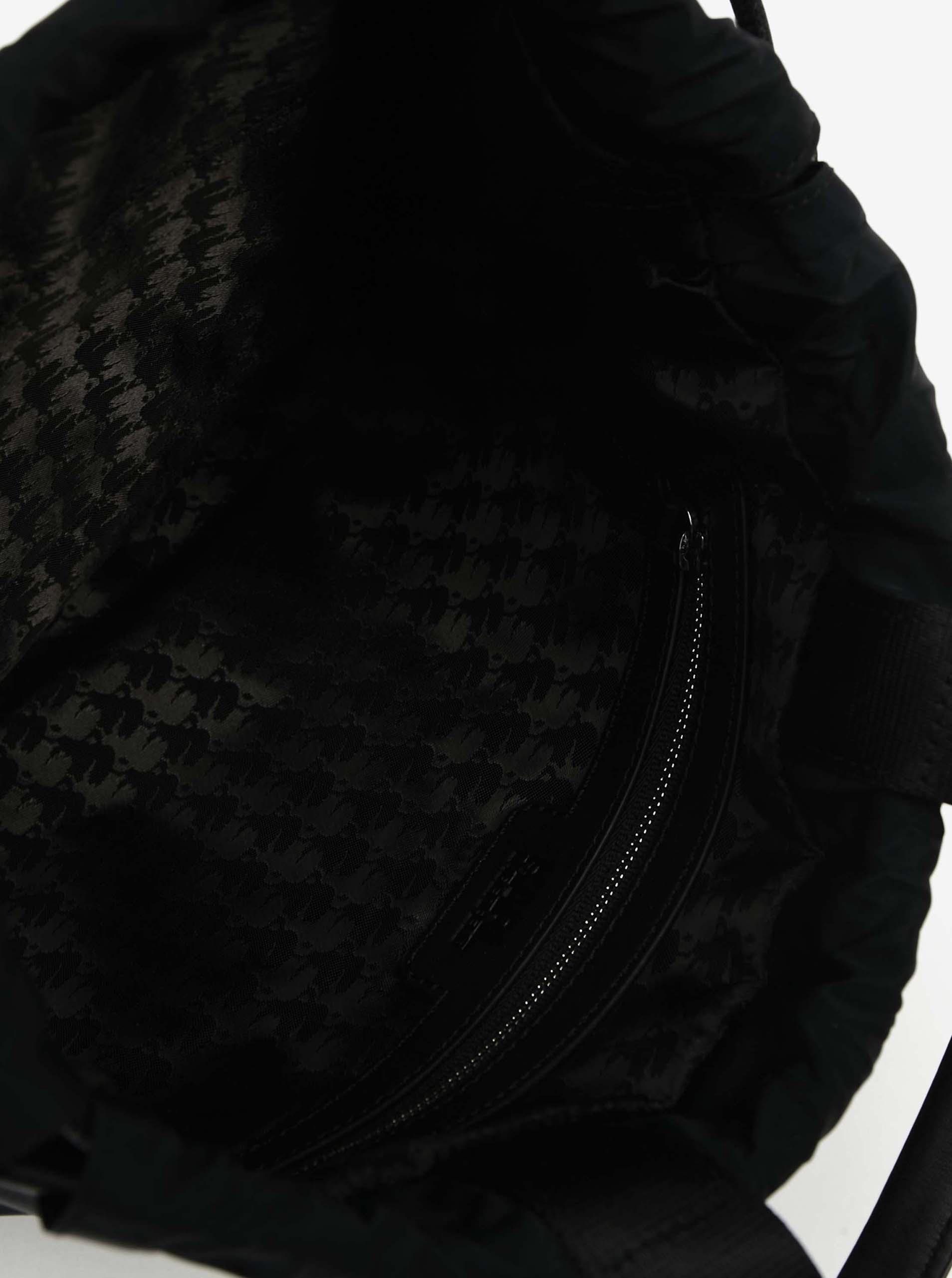 KARL LAGERFELD Ženski nahrbtniki črna