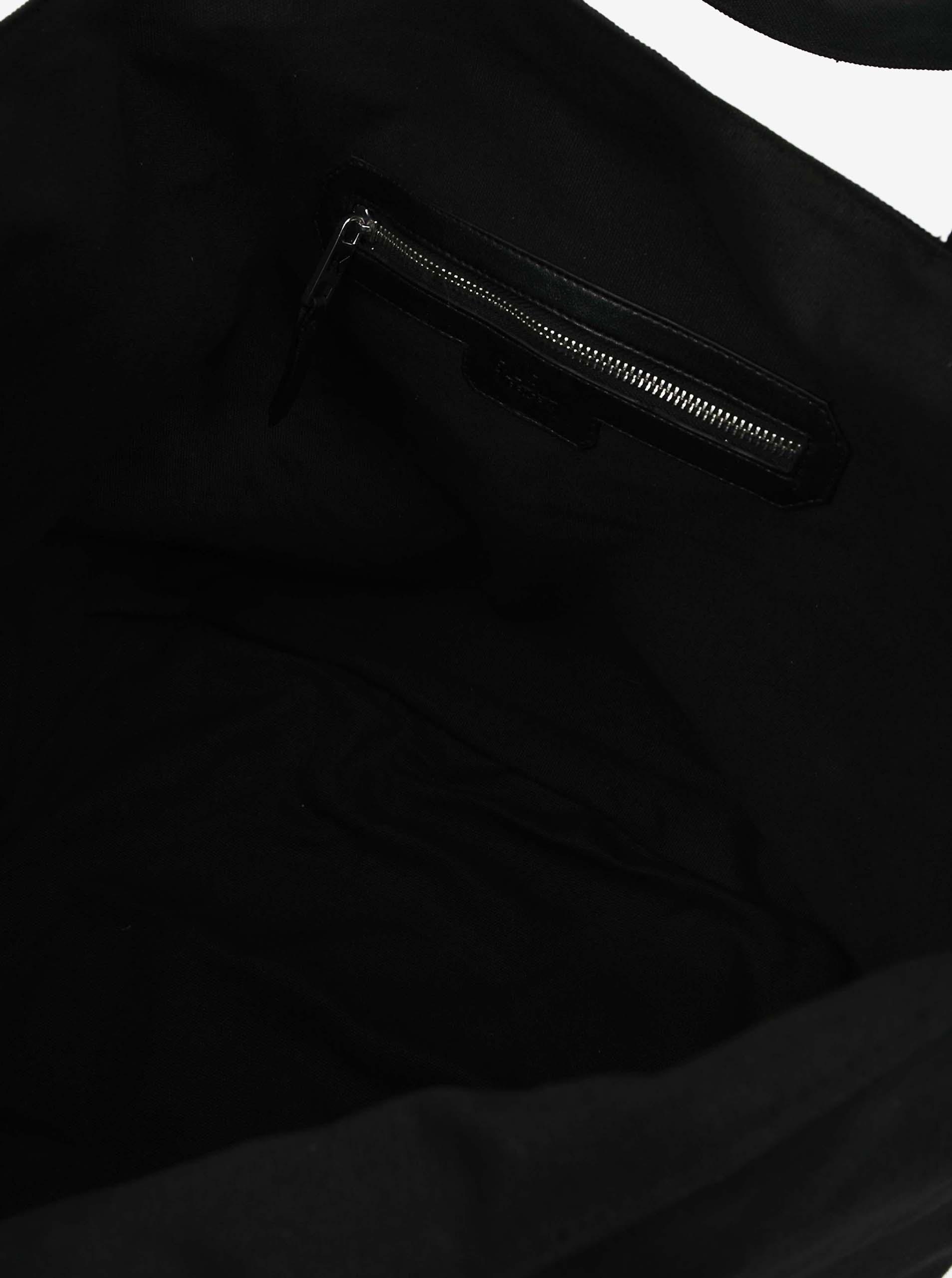 KARL LAGERFELD Ženske torbice črna