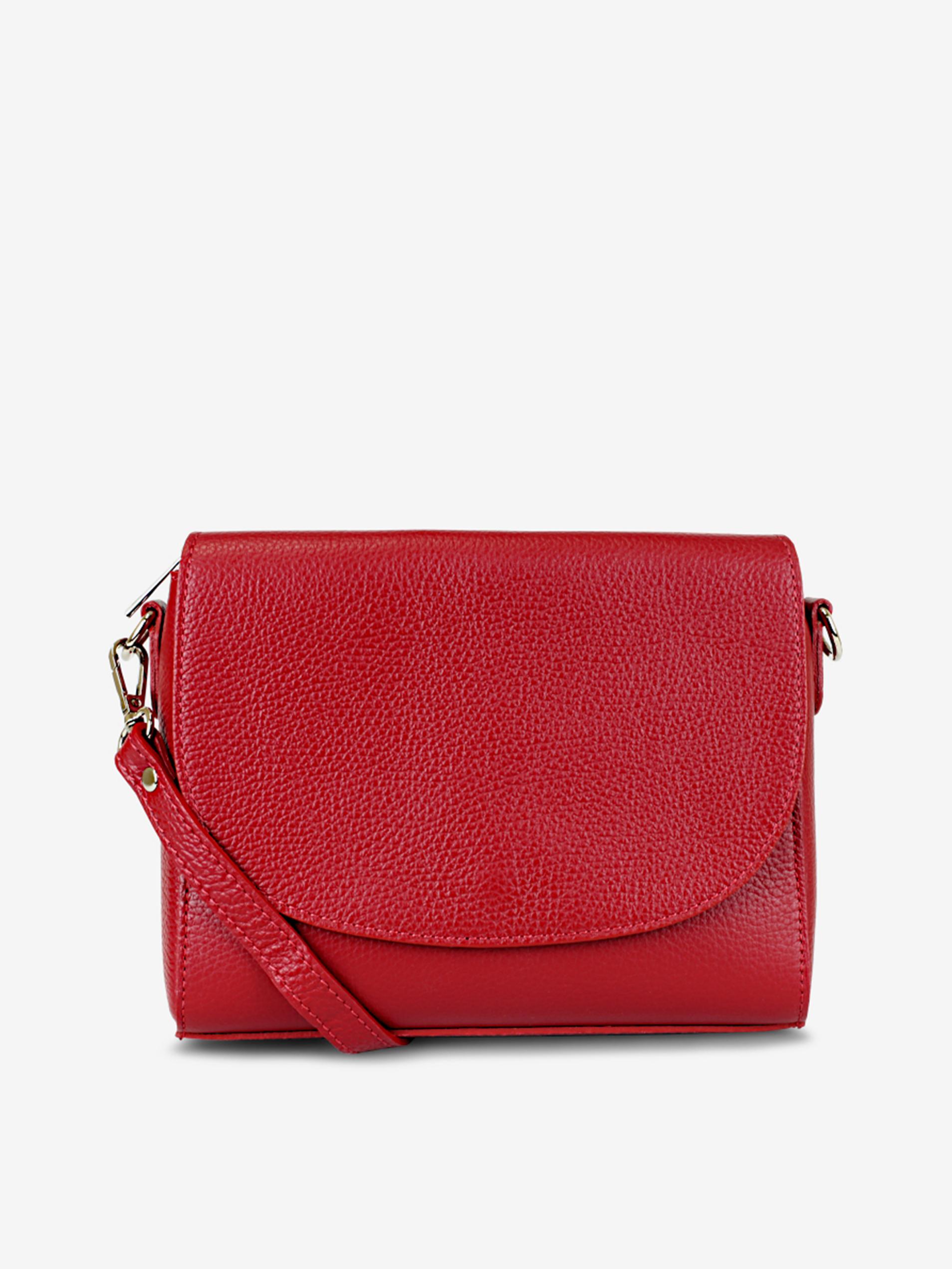 KARA Ženske torbice rdeča