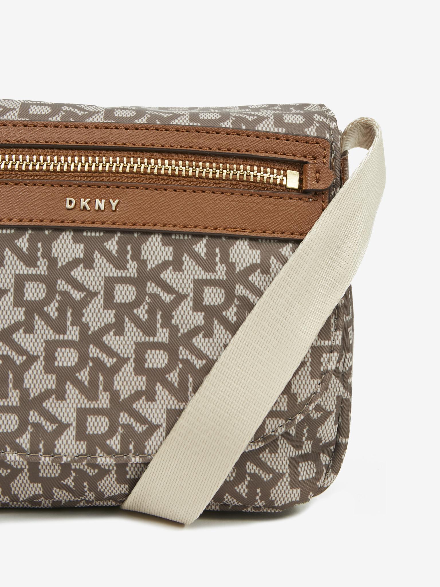 DKNY Ženske torbice rjava
